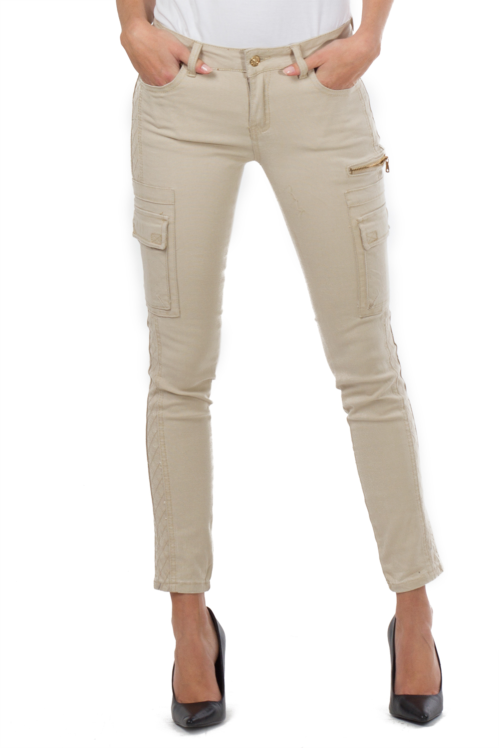 Wonderful A Contemporary Fit, Low Rise, Straight Leg Pant Features An Adjustable Drawstring With An Allaround Elastic Waistband And