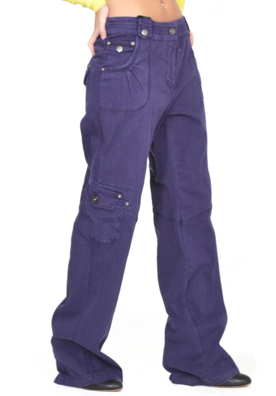 27 luxury Baggy Cargo Pants For Women – playzoa.com