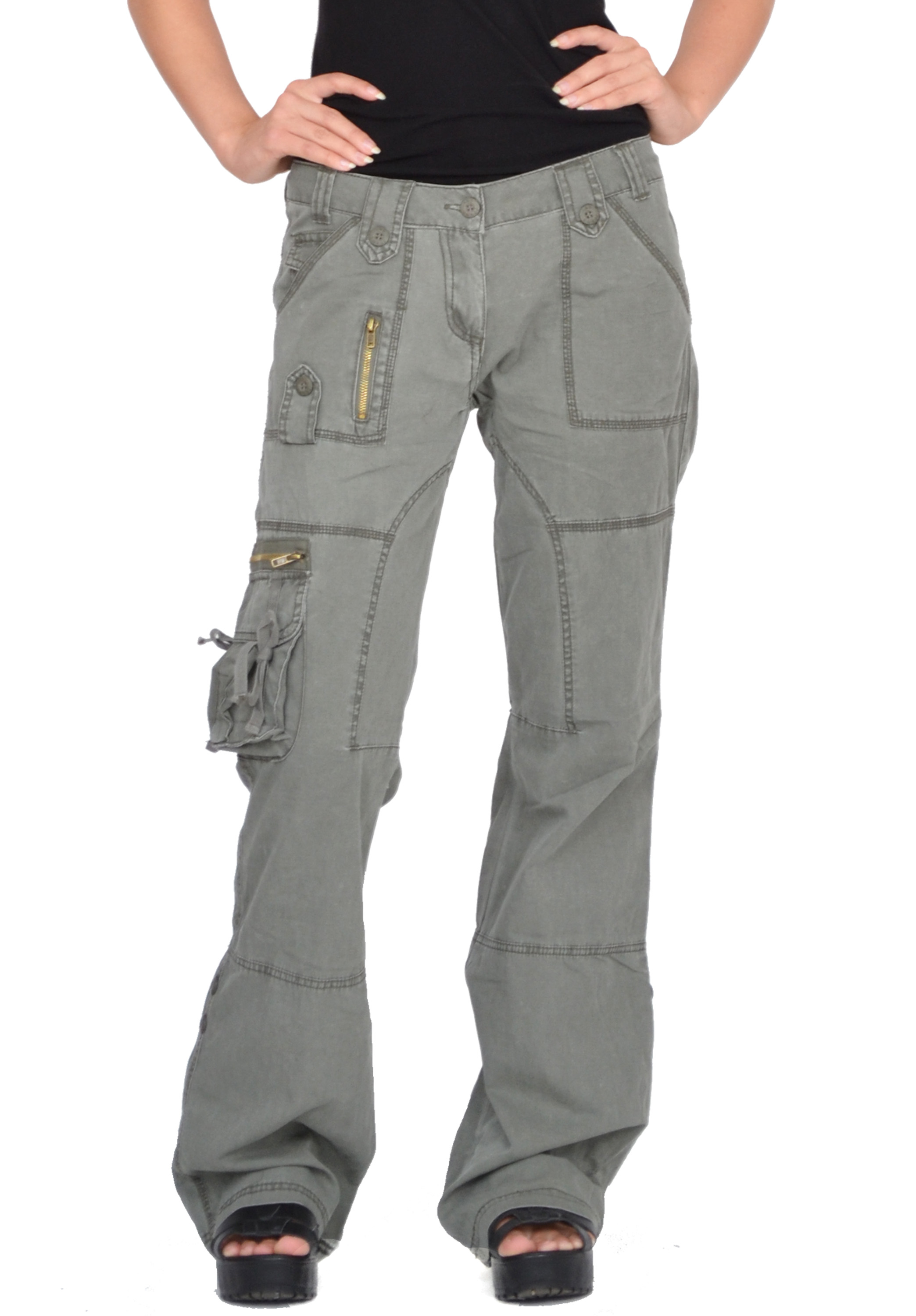 Find great deals on eBay for cargo pants khaki. Shop with confidence.