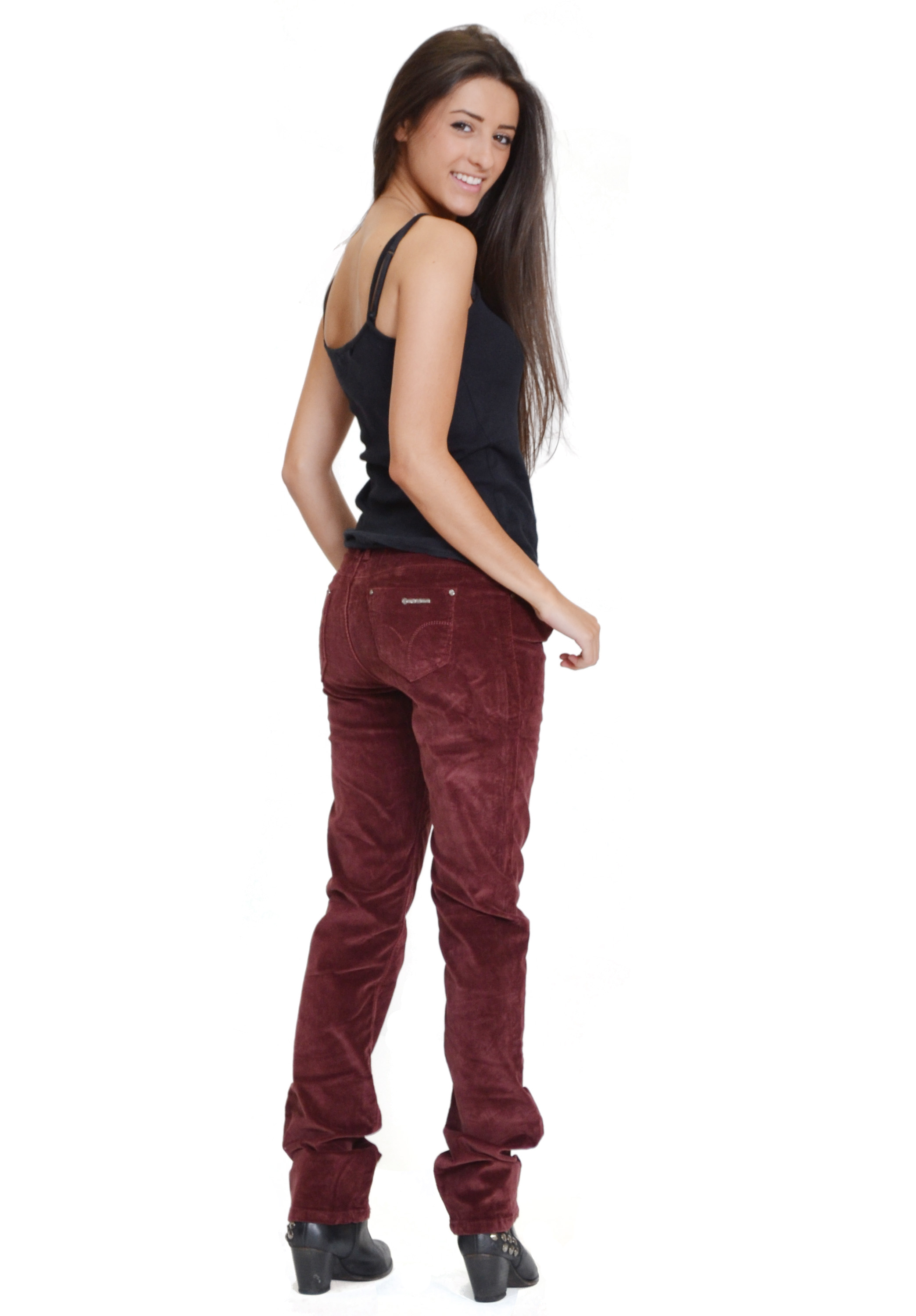 Reinvent your looks this season with the hip texture of Old Navy corduroy pants for women. Trendy Styles with a Textured Finish. The all-American dress code has been kicked up a .