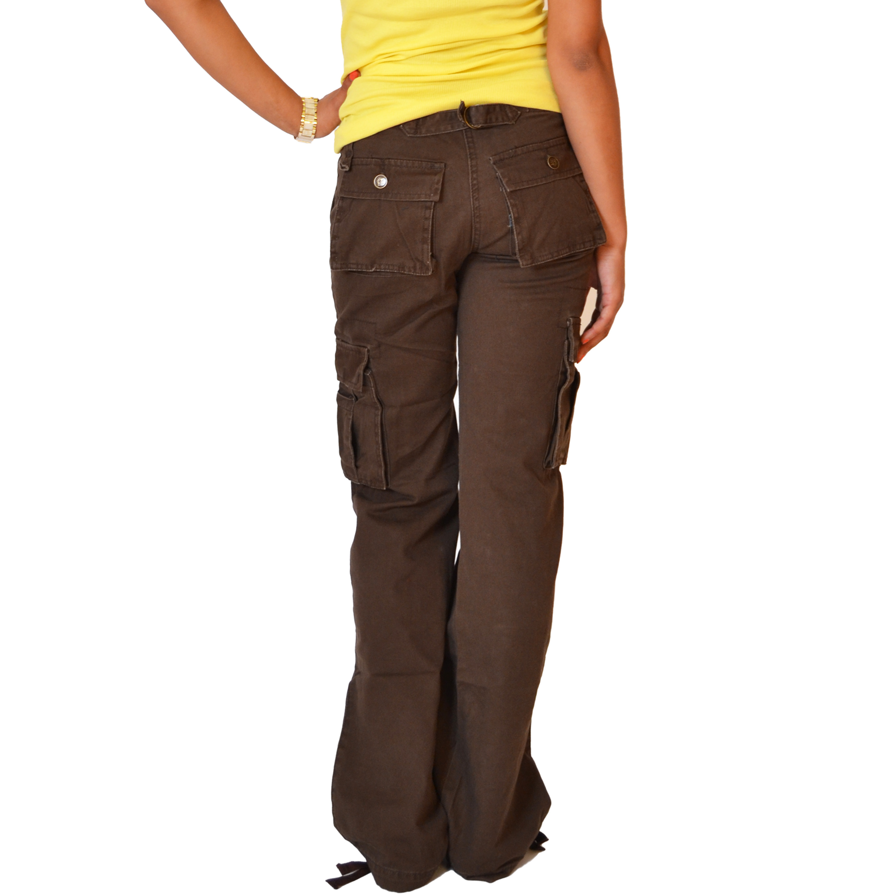 Fantastic Remarkably Large, Unobtrusive Pockets And Slightly Stretchy Fabric Set The New 511 DefenderFlex Pant Apart From The Crowd These Are Cargo Pants  Dark Brown, Dark Green, And More Colors 511 Def