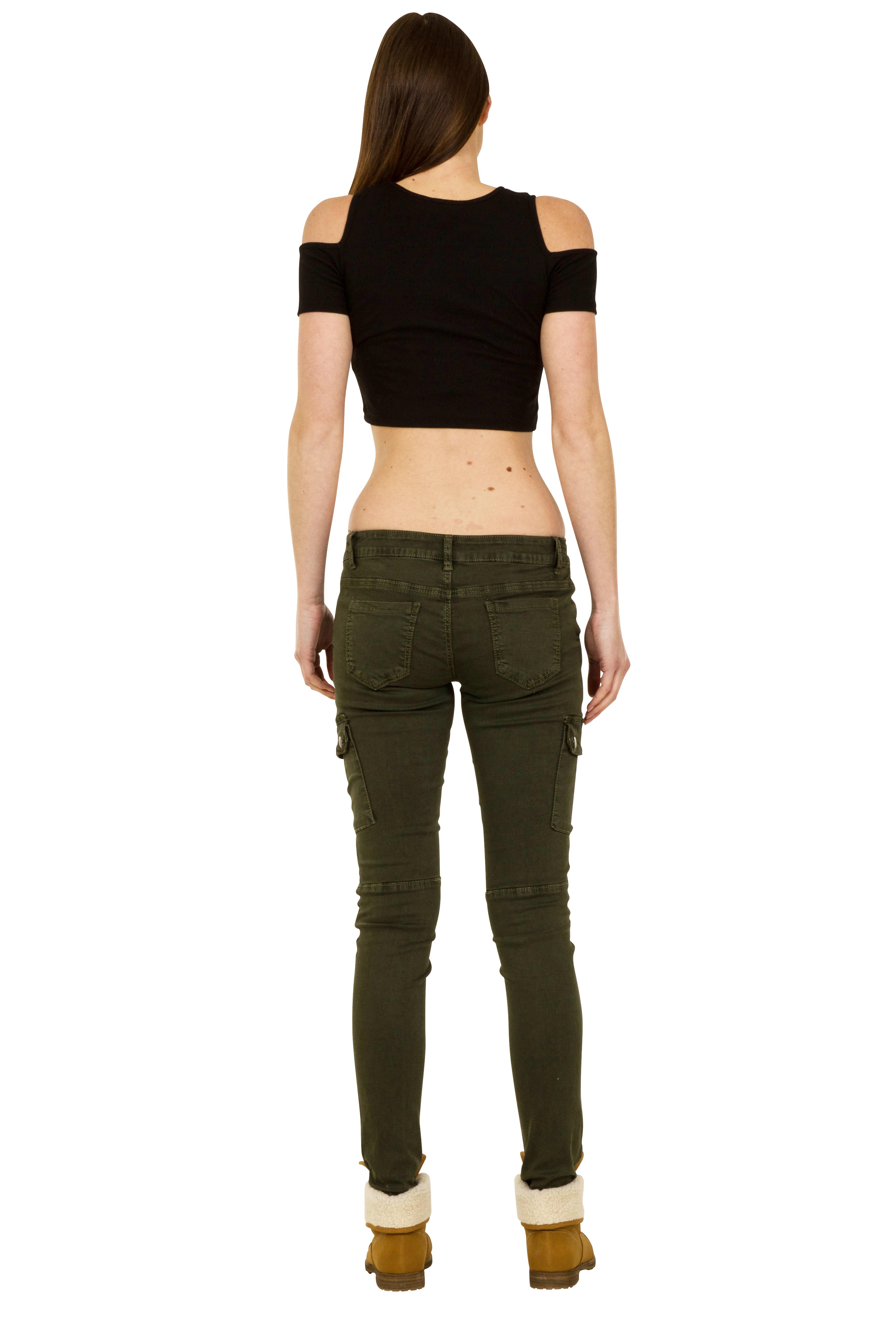 Fantastic Green Cargo Pants Skinny Pants Dark Blue Skinnies Grey Cargo Pants