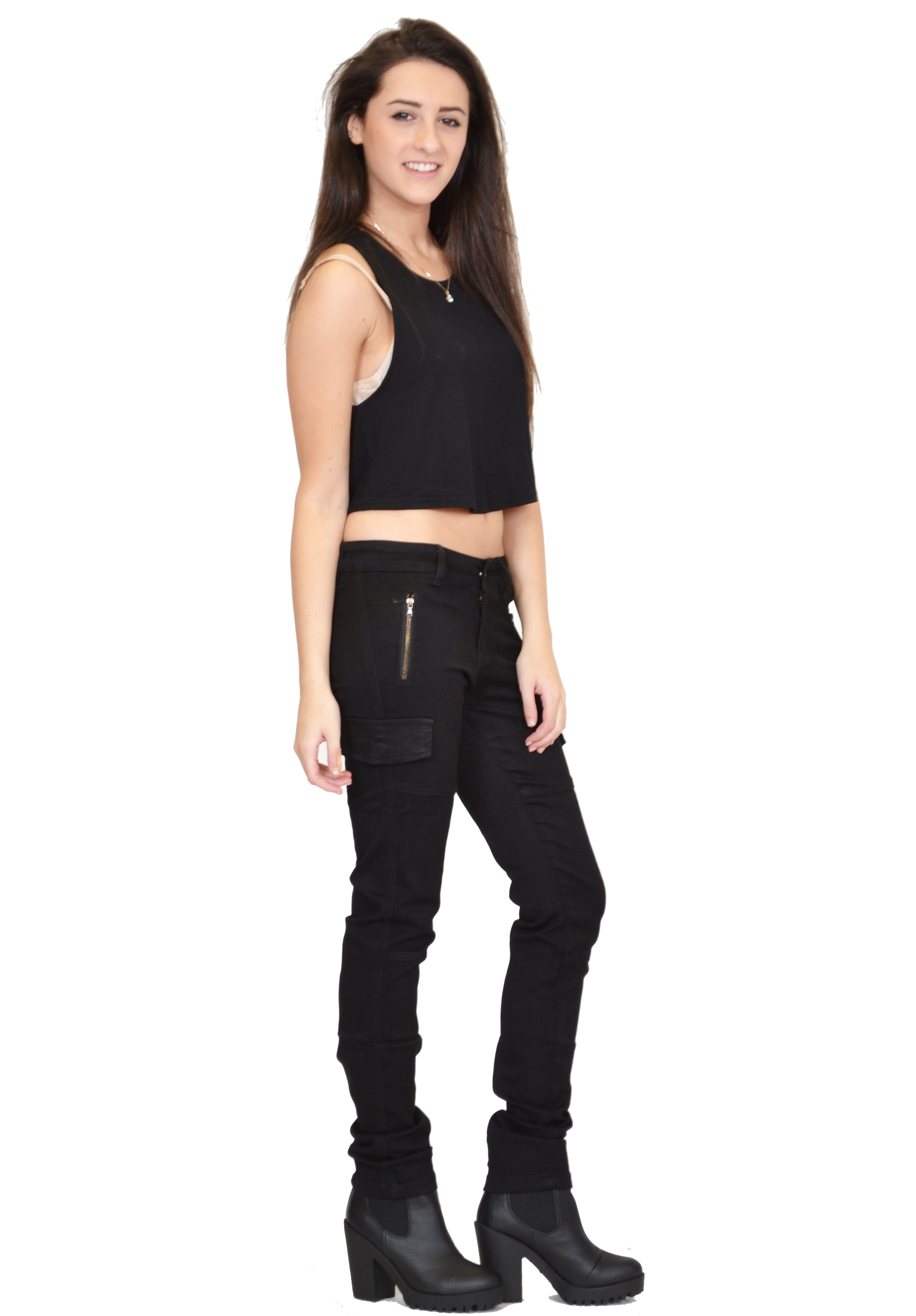 Free shipping and returns on Women's Black Wash Skinny Jeans at truexfilepv.cf