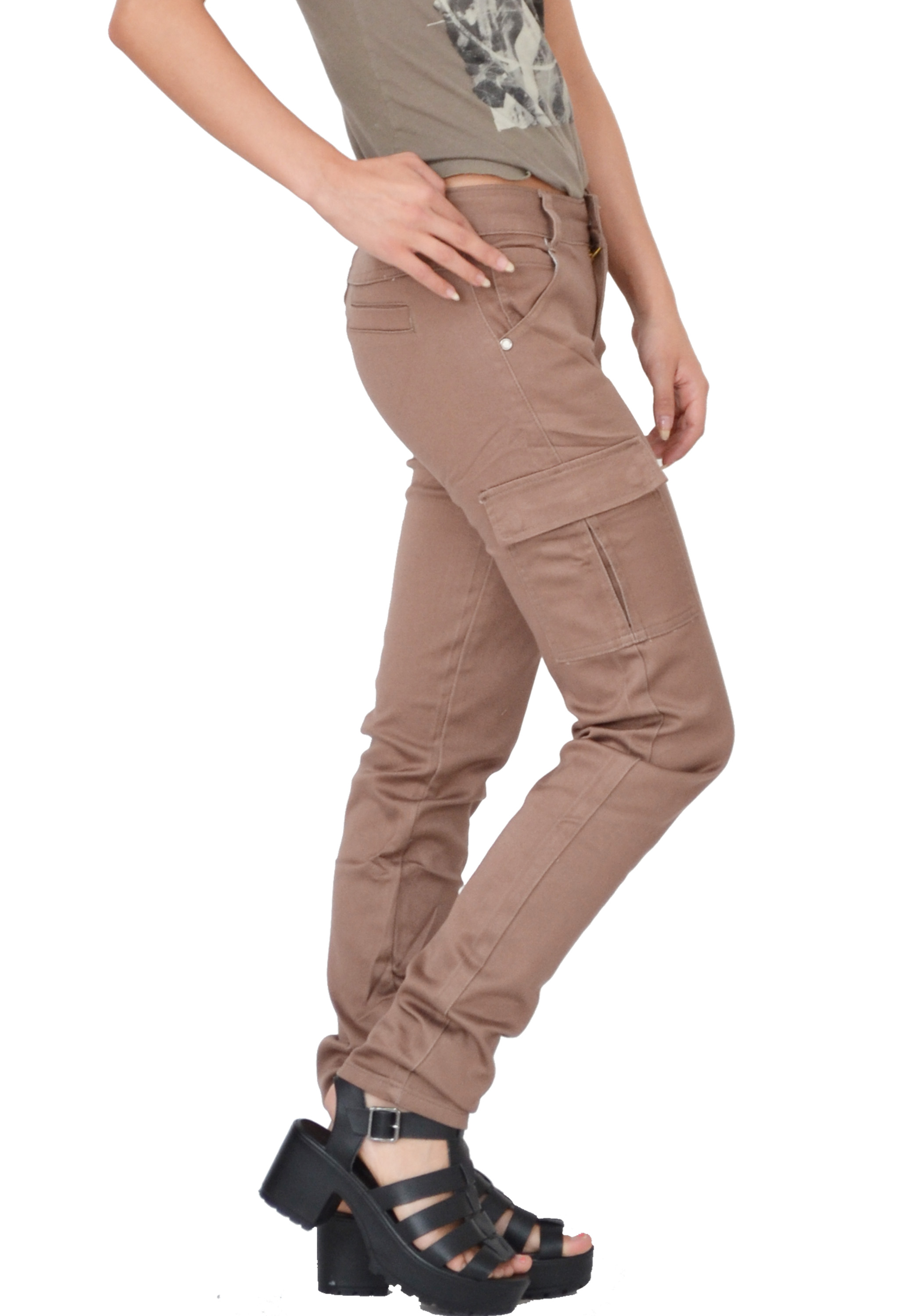 Elegant 29 Wonderful Brown Khaki Pants Womens U2013 Playzoa.com