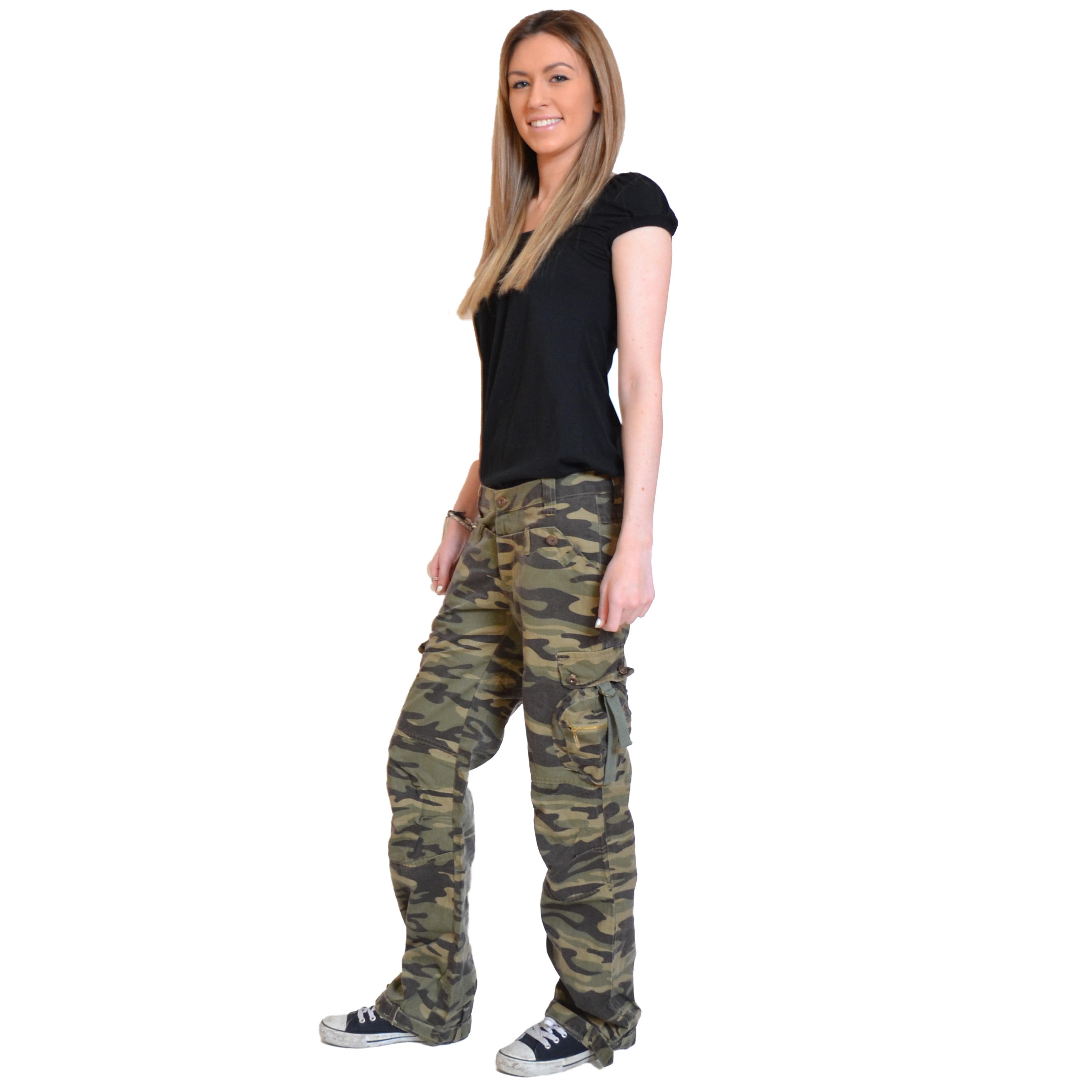 Creative Green Cargo Pants On Pinterest  Army Cargo Pants Army Green Pants