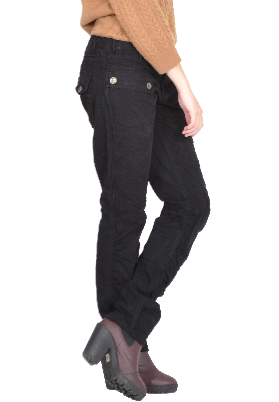 Fantastic  Lafayette 148 New York Punto Milano StraightLeg Pants Black Women39s