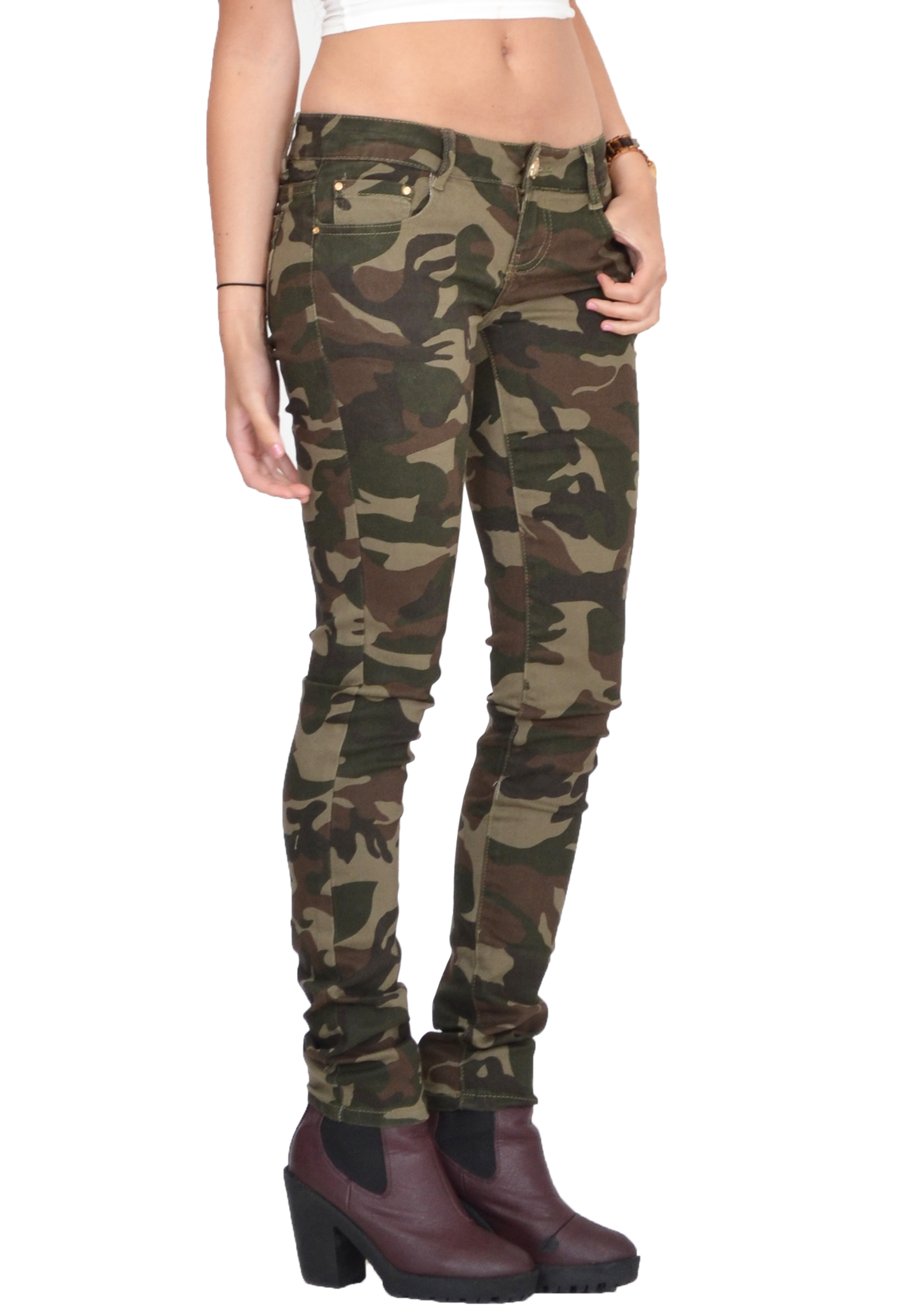 Find great deals on eBay for army skinny jeans. Shop with confidence.