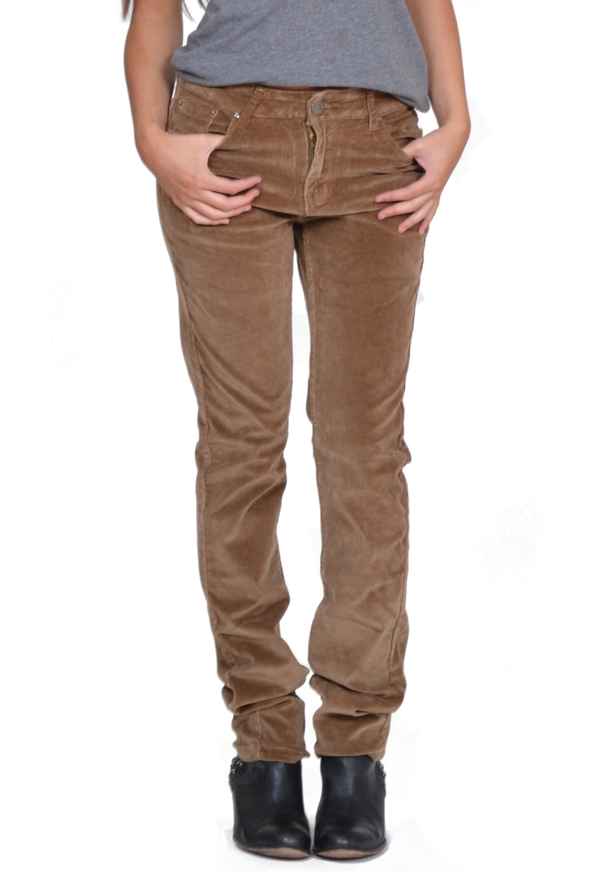 Find great deals on eBay for womens brown skinny jeans. Shop with confidence.