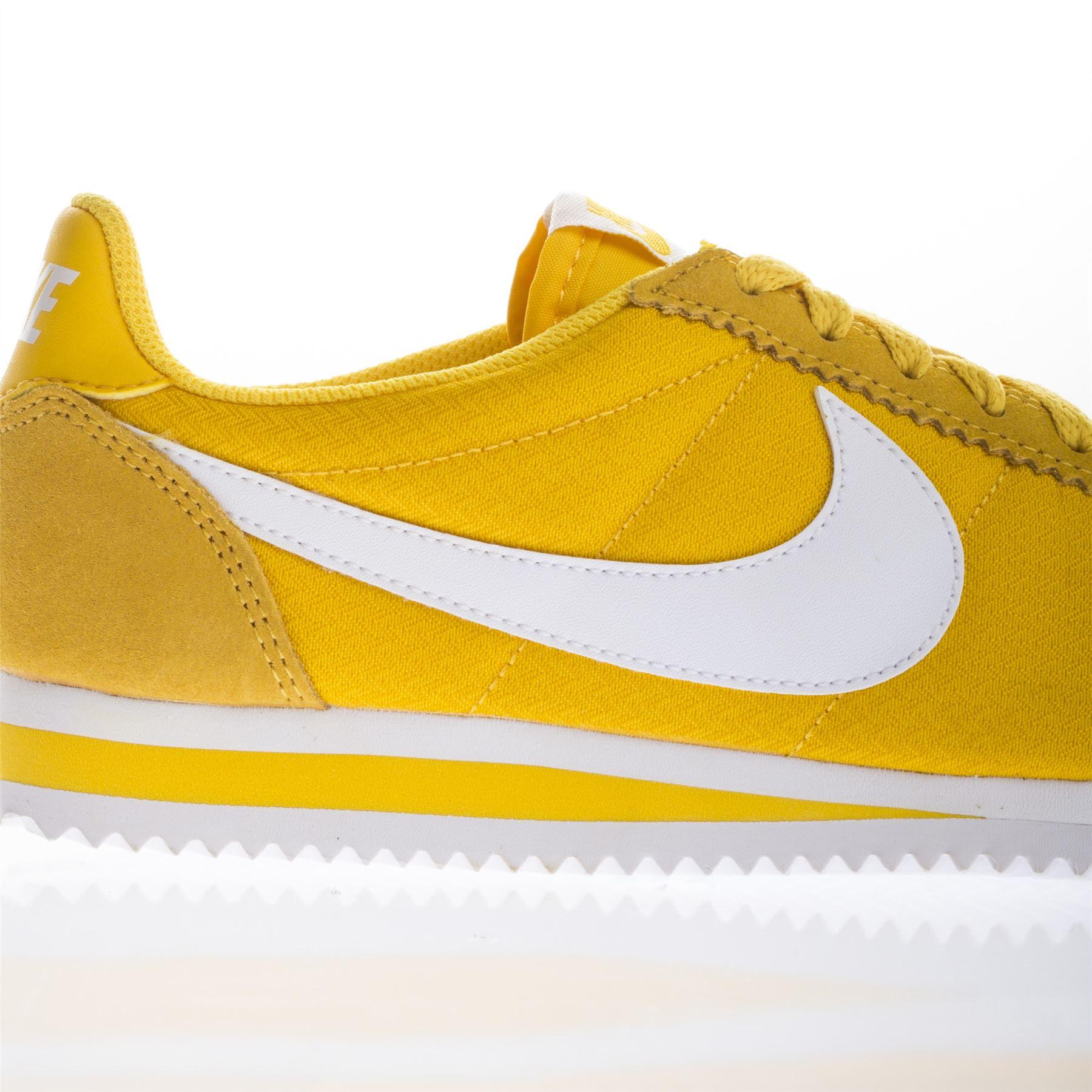 more photos e57b6 f4afc Nike-Women-039-s-Classic-Cortez-Nylon-Low-