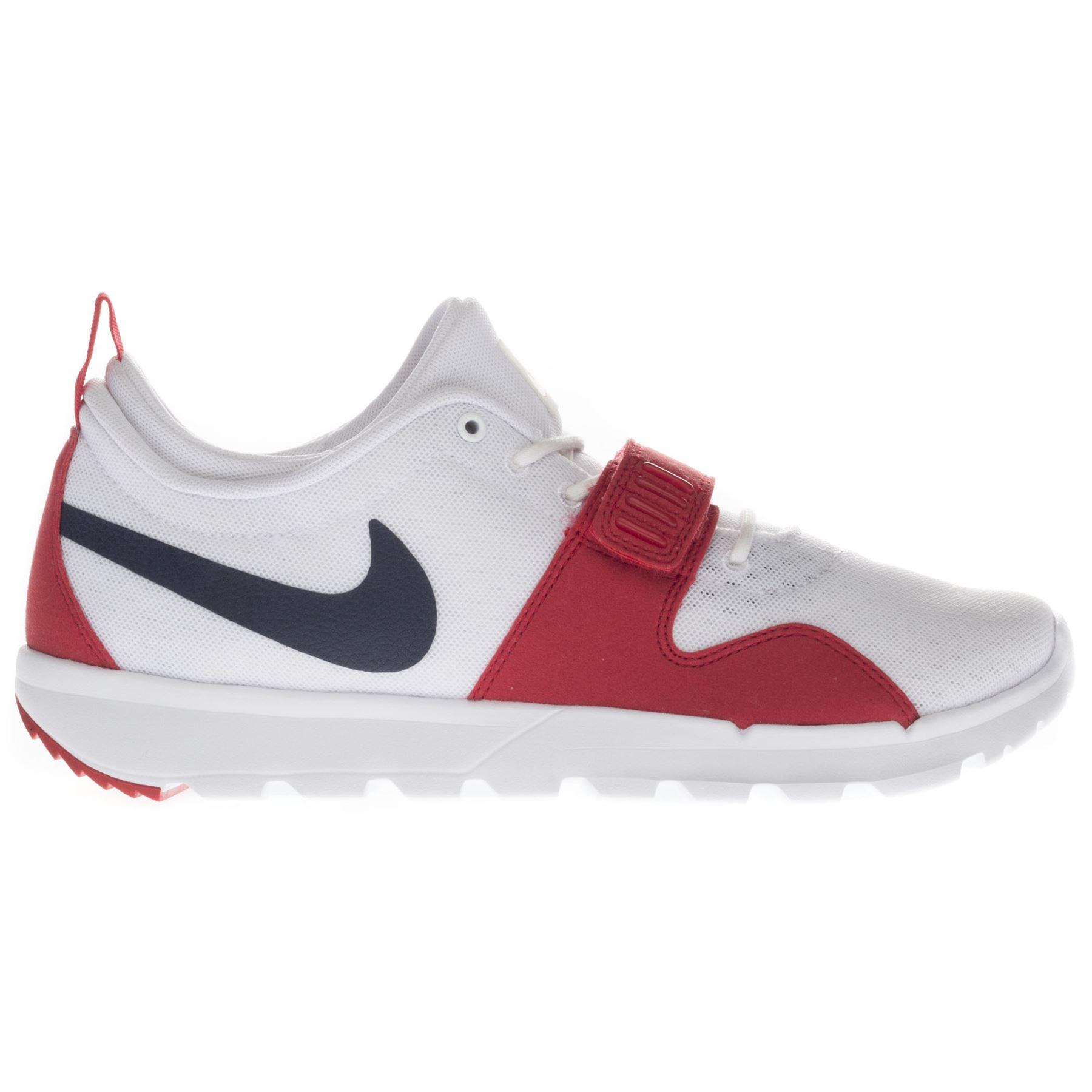 Nike SB Trainerendor L Sneaker Uomo Scarpe da ginnastica 806309 002 UK 5.5 EU 38.5 US 6 NUOVE