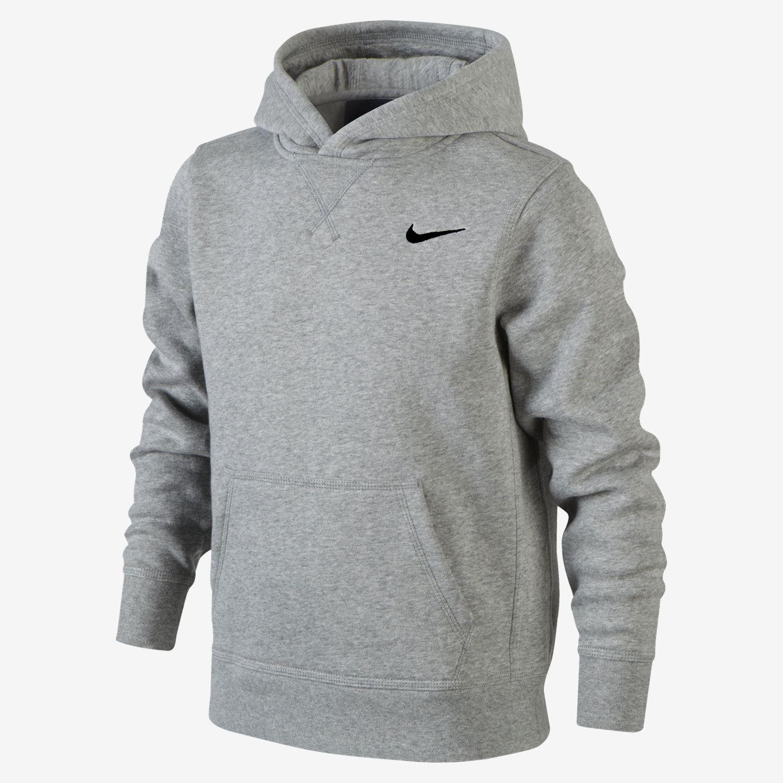 nike kids boys sports running gym tracksuit top black navy grey hoodie ebay. Black Bedroom Furniture Sets. Home Design Ideas