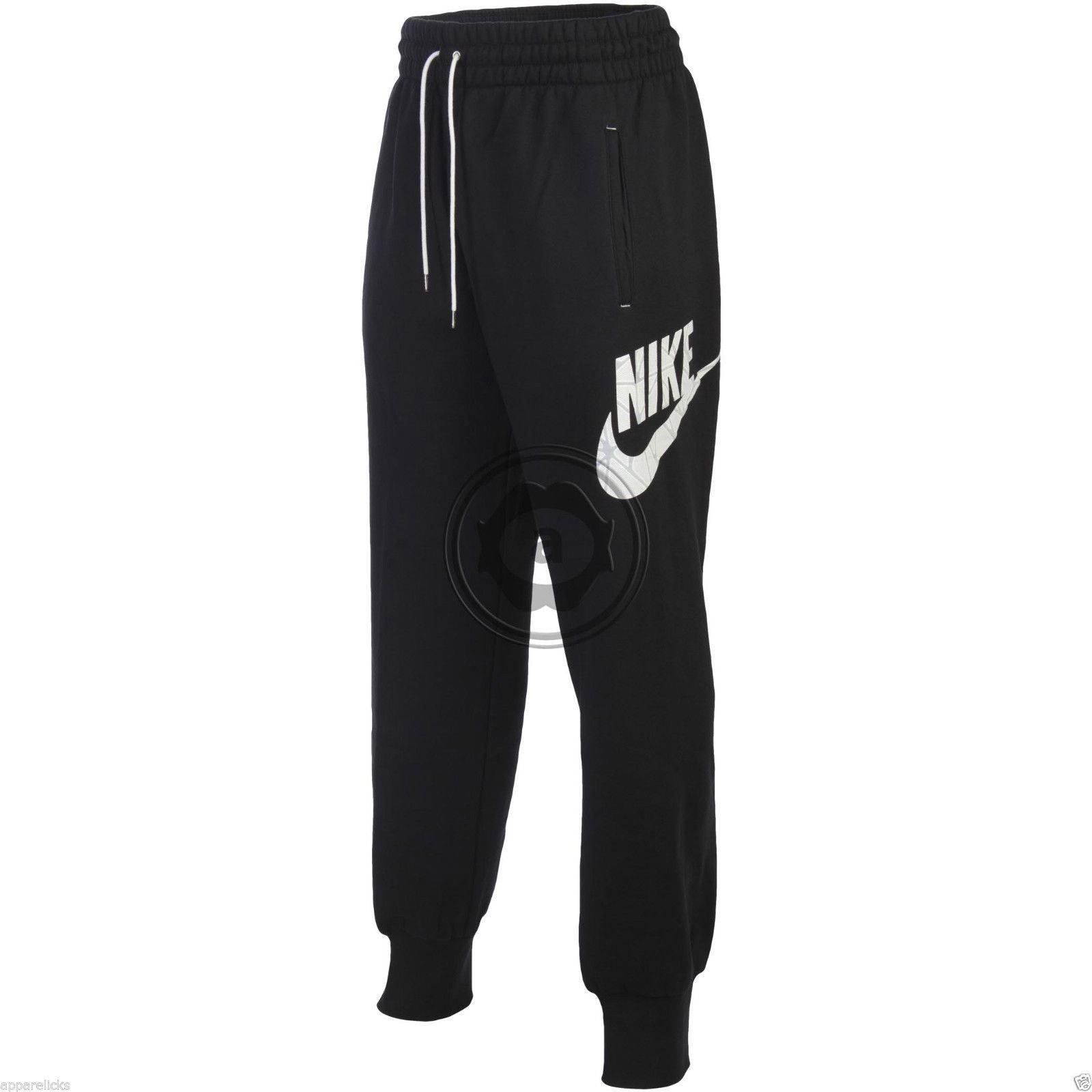 Nike Mens Cuffed Fleec...