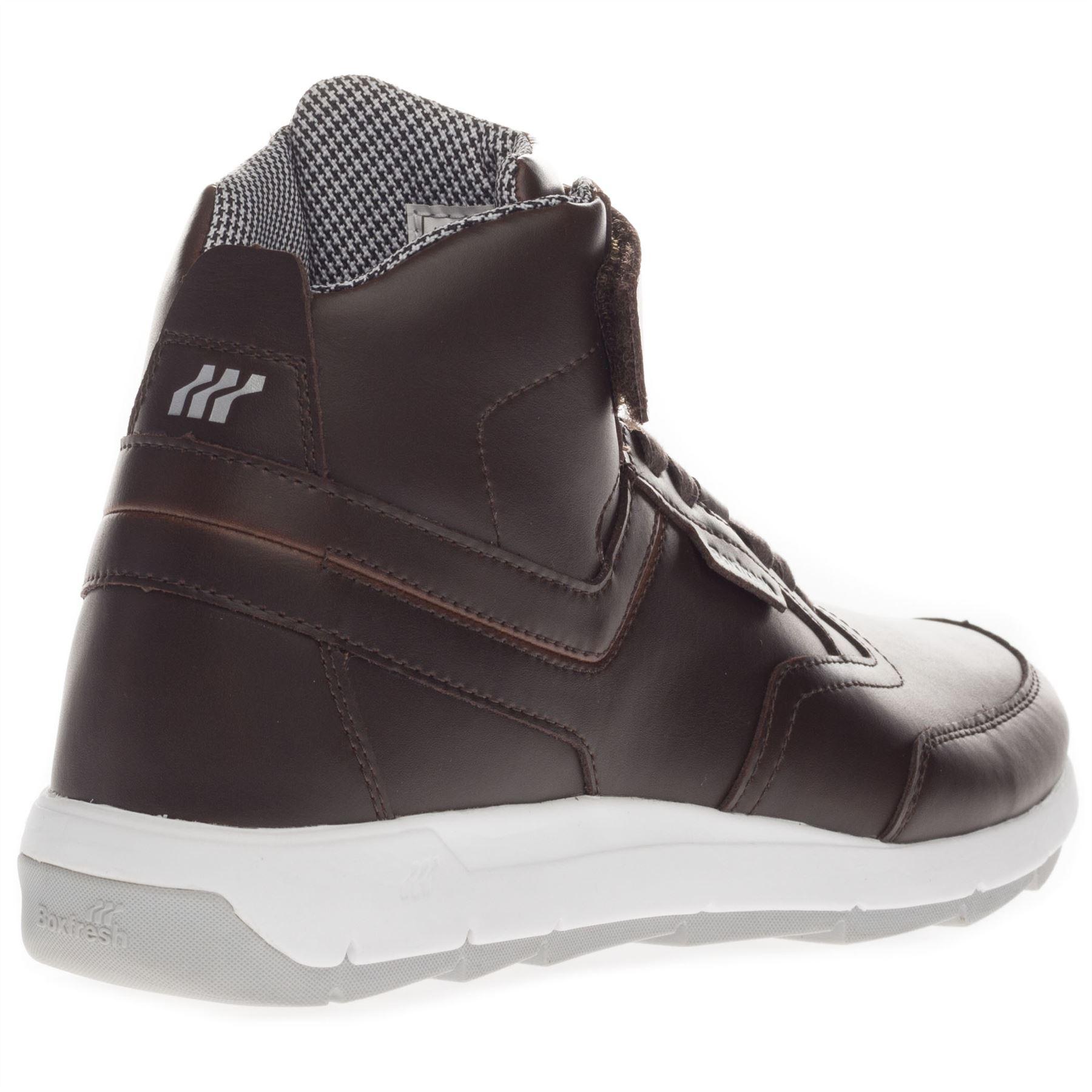 FOOTWEAR - High-tops & sneakers Boxfresh 65BD98