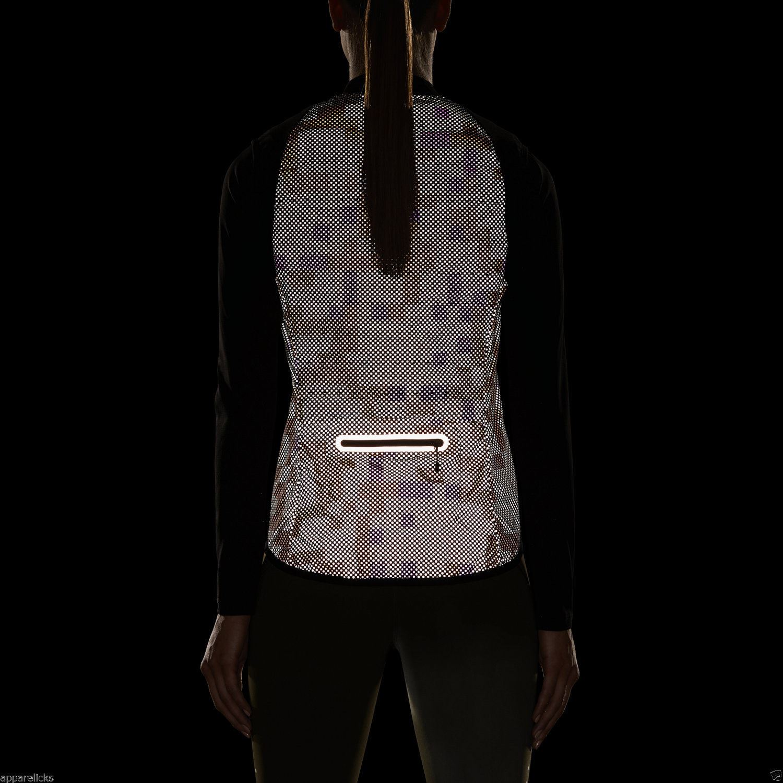 Nike Aeroloft Activewear Flash Black Running Women's Reflective TCqwaCOpx