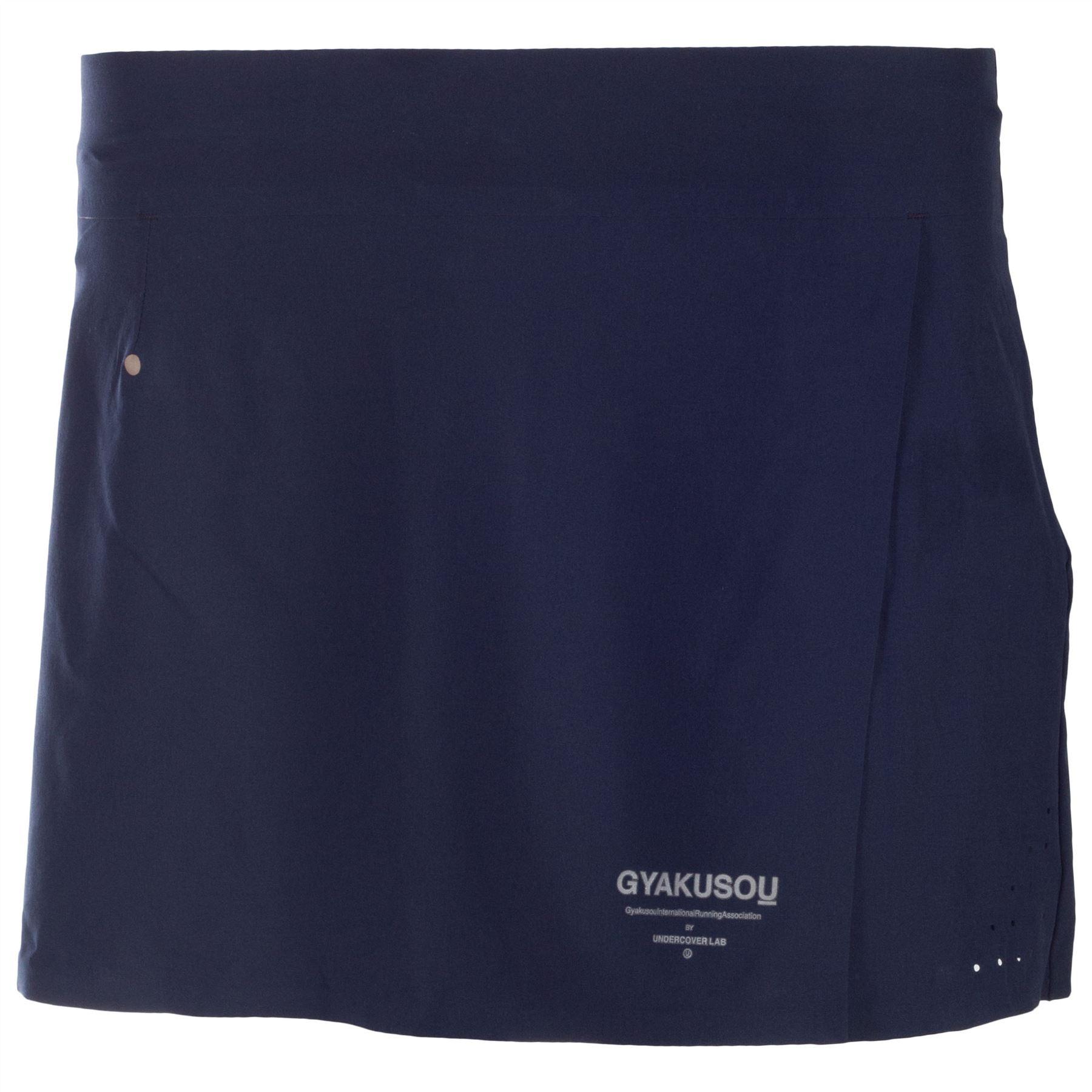 nike women s gyakusou df convertible skirt shorts running
