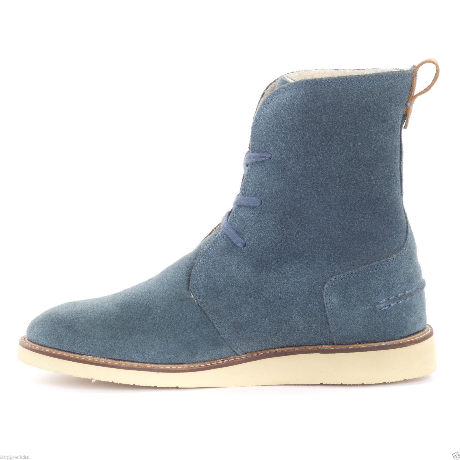 New Details About Lacoste Zerubia Ladies Snow Boots Navy