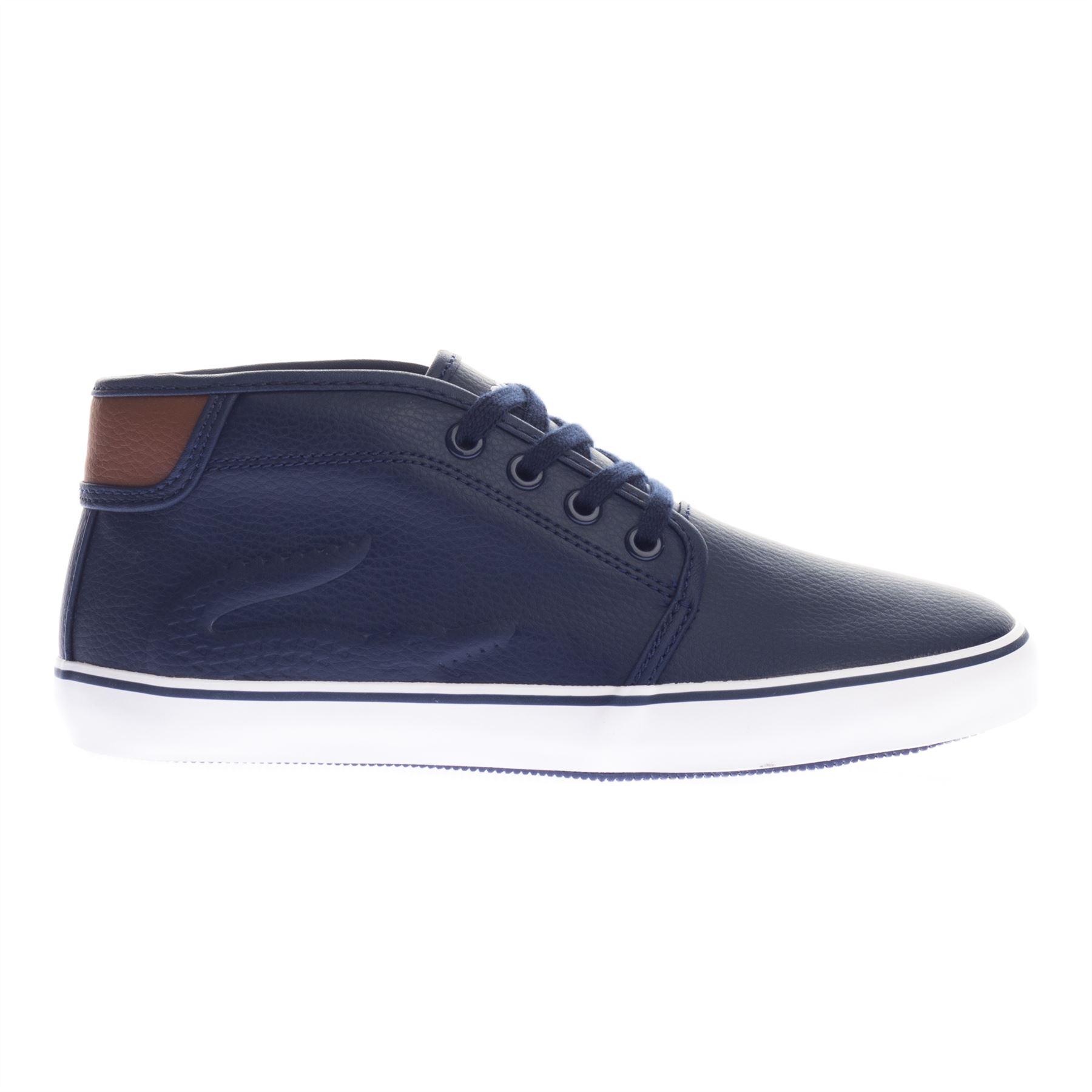 Chaussures - Haute-tops Et Baskets Yab tGSBn