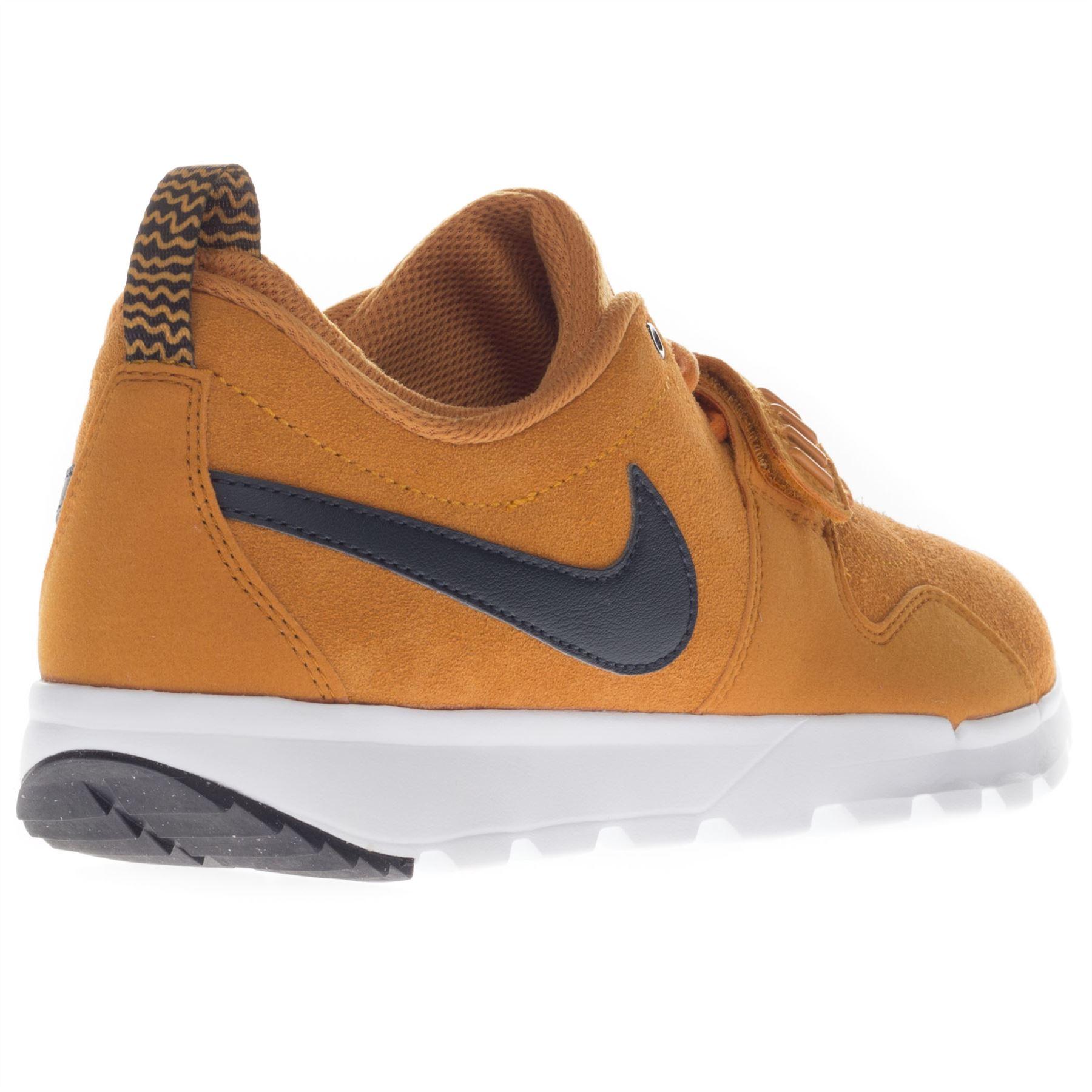 Nike para hombre Trainerendor L Low Top Correr Deportes Con Cordones