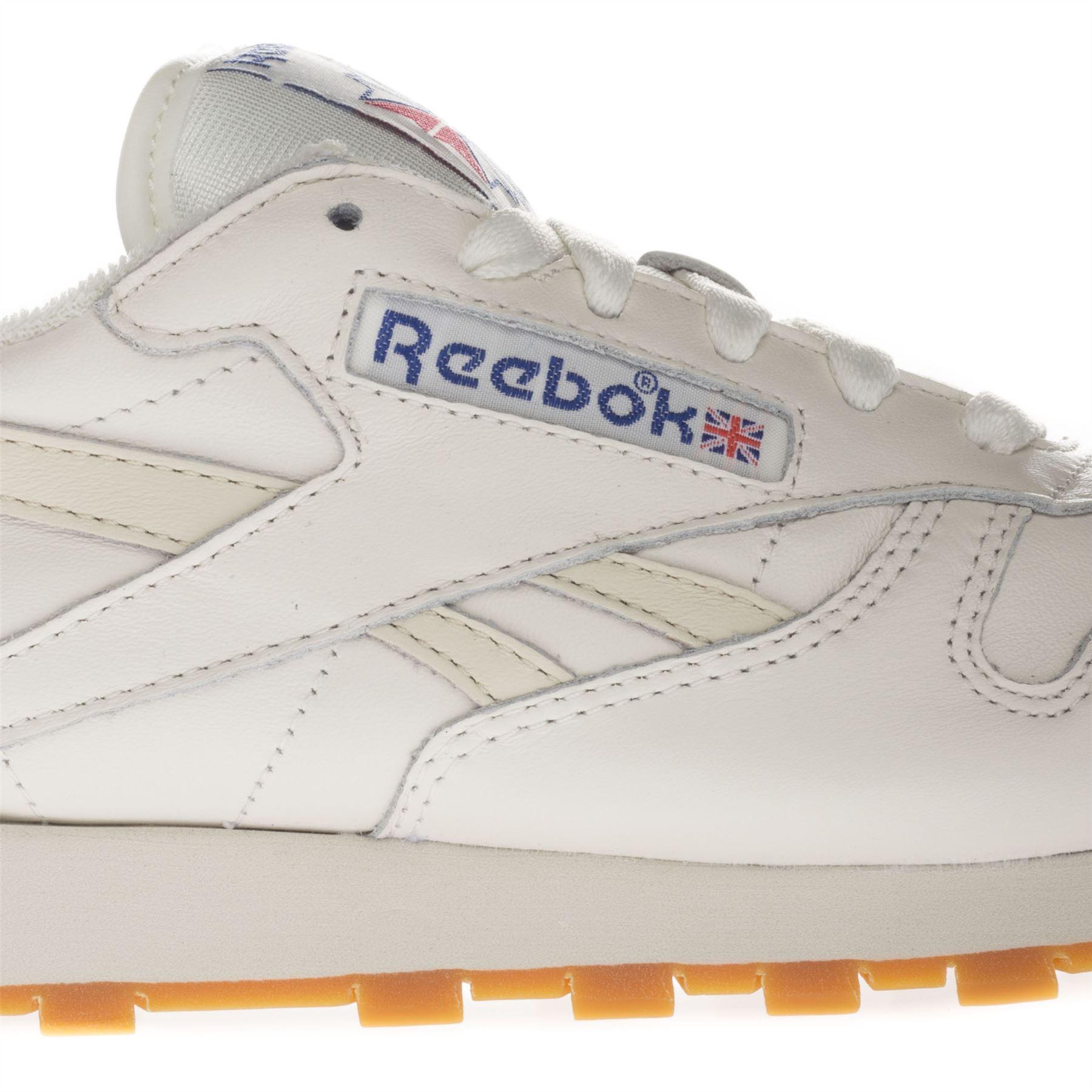 vintage reebok trainers