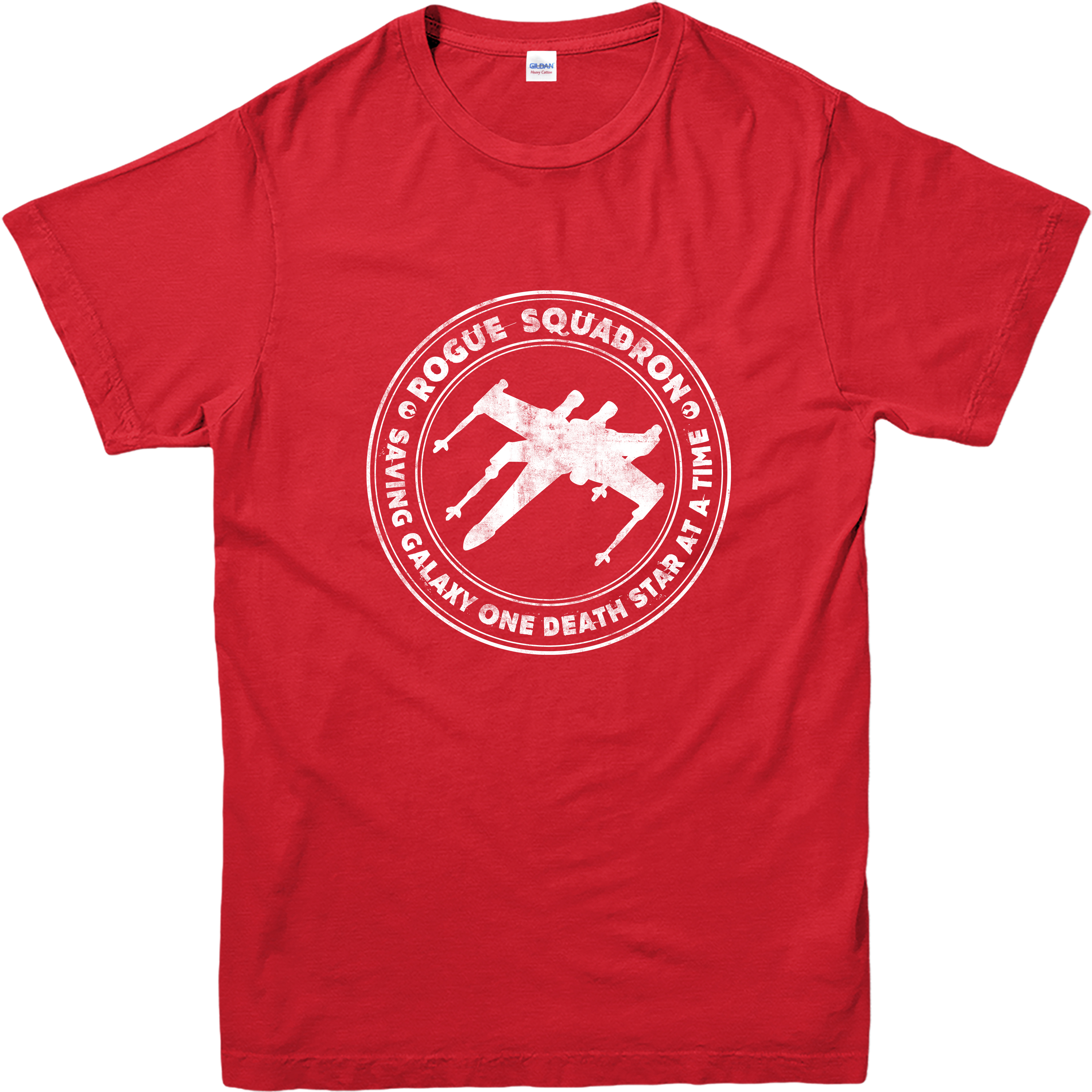 Design t shirt galaxy - Star Wars T Shirt Rogue Squadron Saving Galaxy