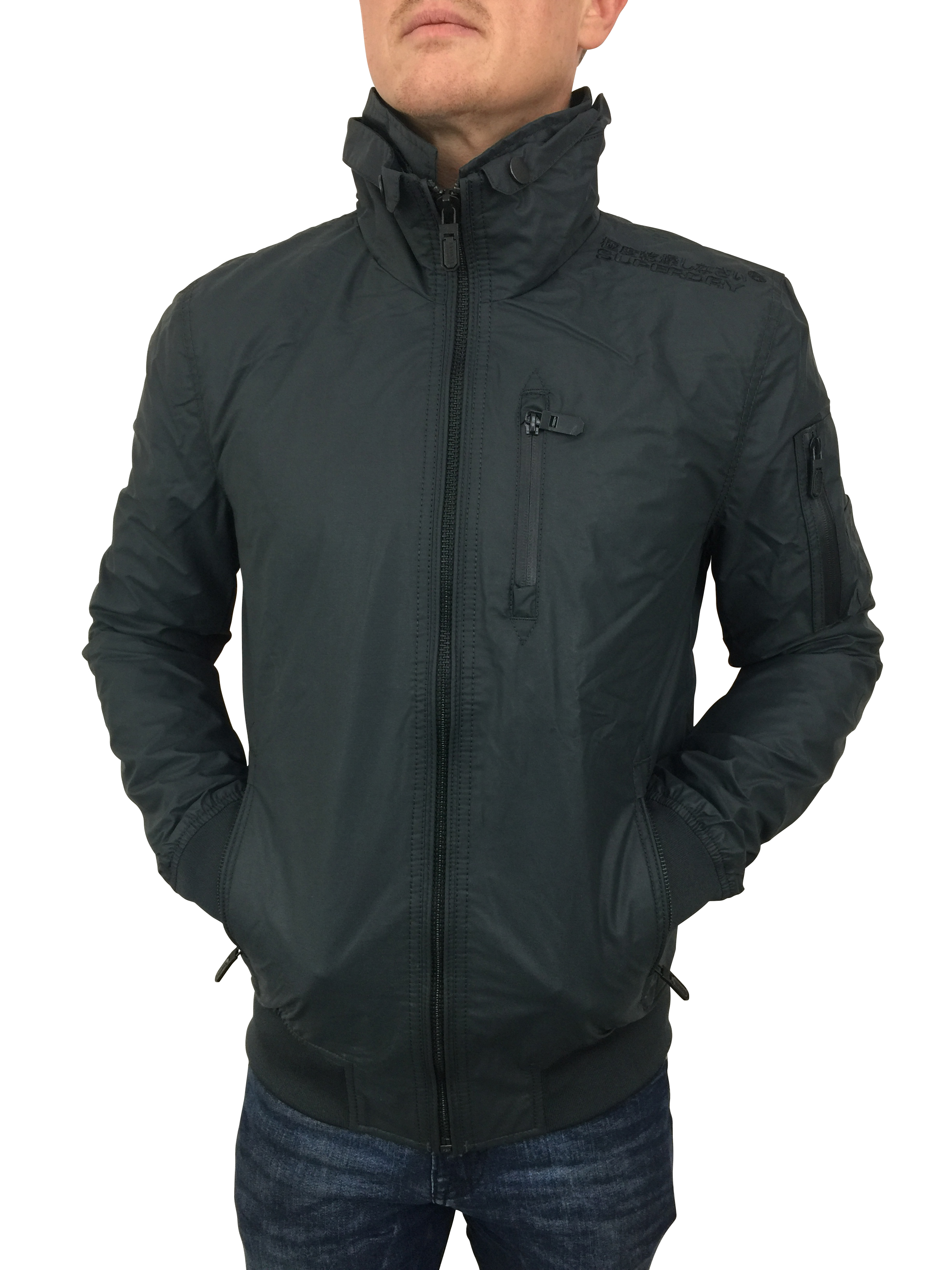 Shop eBay for great deals on Men's Flight/Bomber Coats and Jackets. You'll find new or used products in Men's Flight/Bomber Coats and Jackets on eBay. Free shipping on selected items.