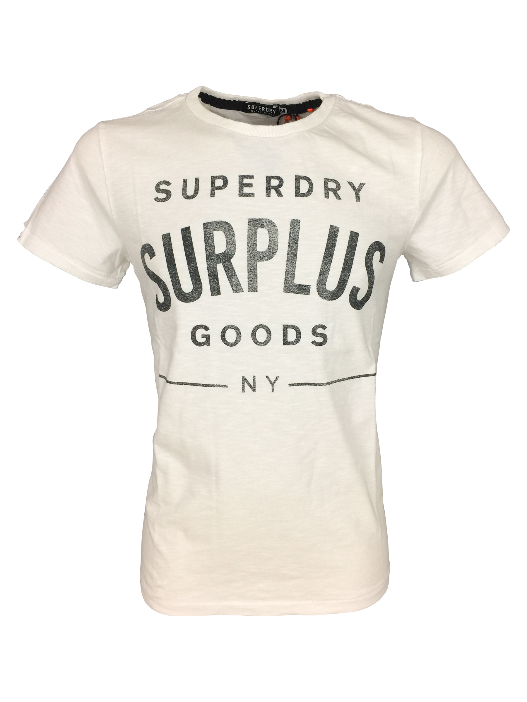 Sale superdry mens surplus goods graphic tee t shirt in for T shirt graphics for sale