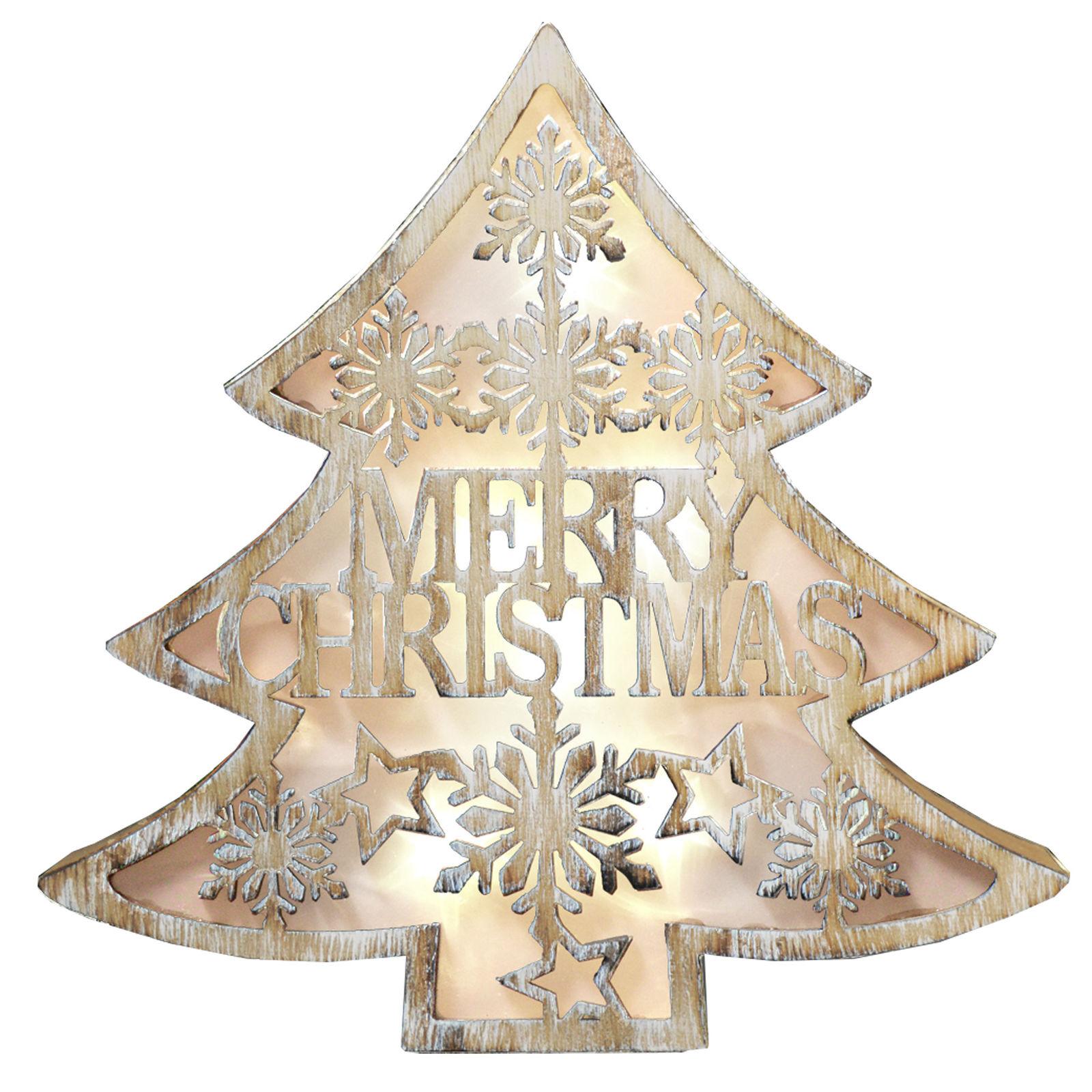 Home Furniture Diy Other Christmas Decorations Theme Machine Led Christmas Wooden Light 24cm Merry Christmas Nativity Star Tree Bortexgroup Com