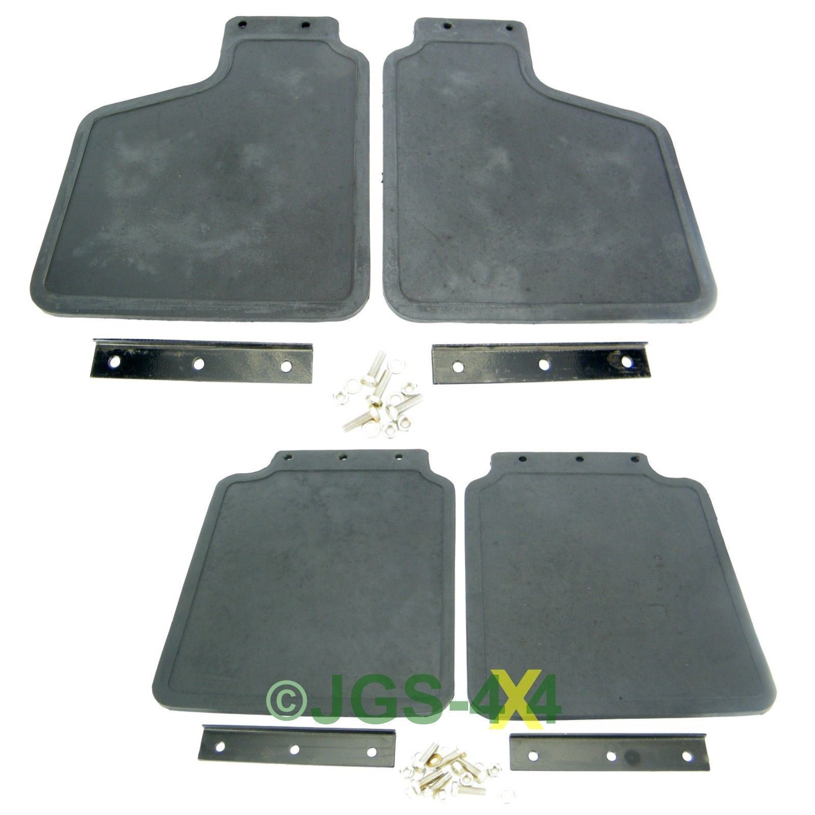 Land Rover Discovery 1 Mud Flap Kit Front Amp Rear Rtc6820