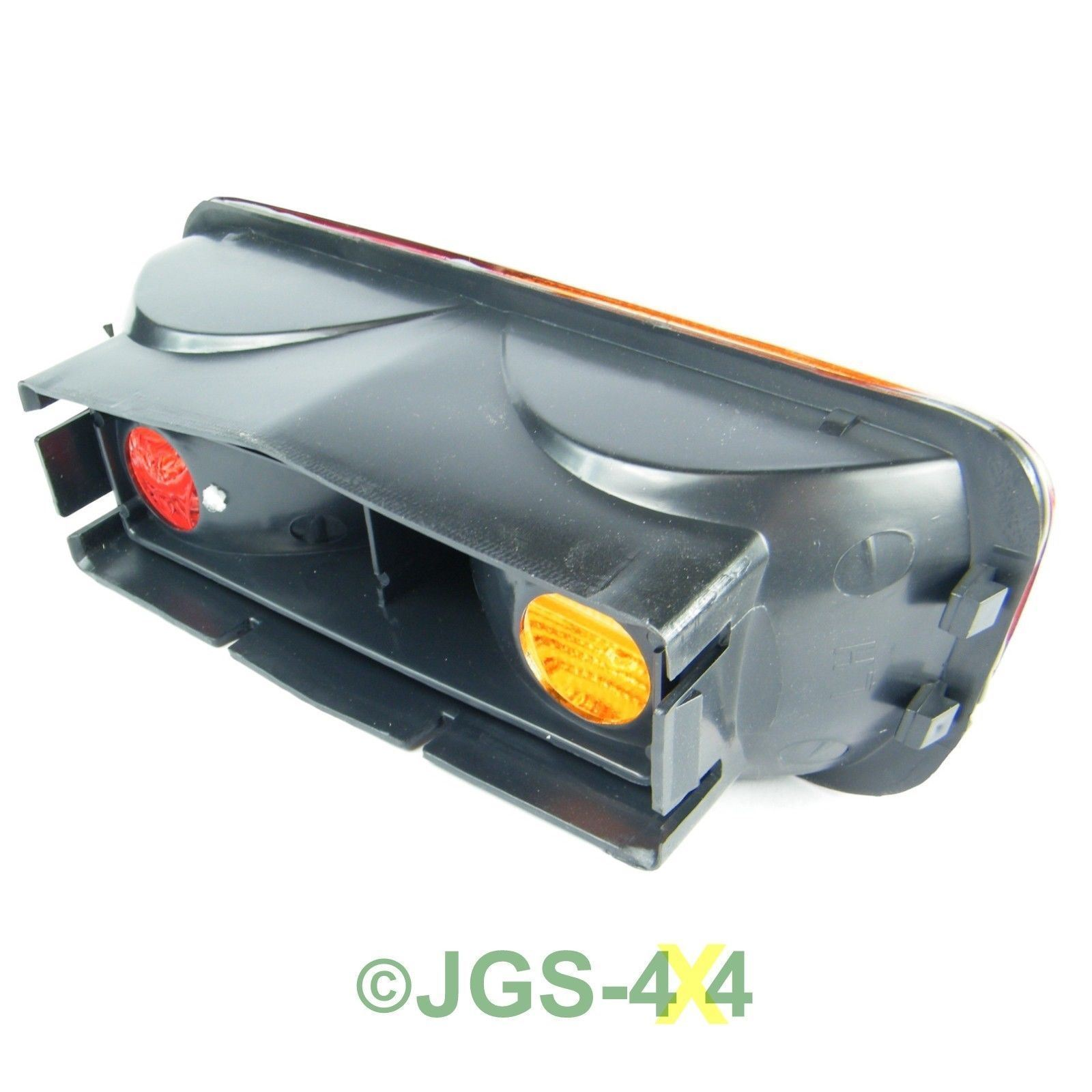 Land Rover Discovery 2 Rear Bumper Light Lamp Left LH
