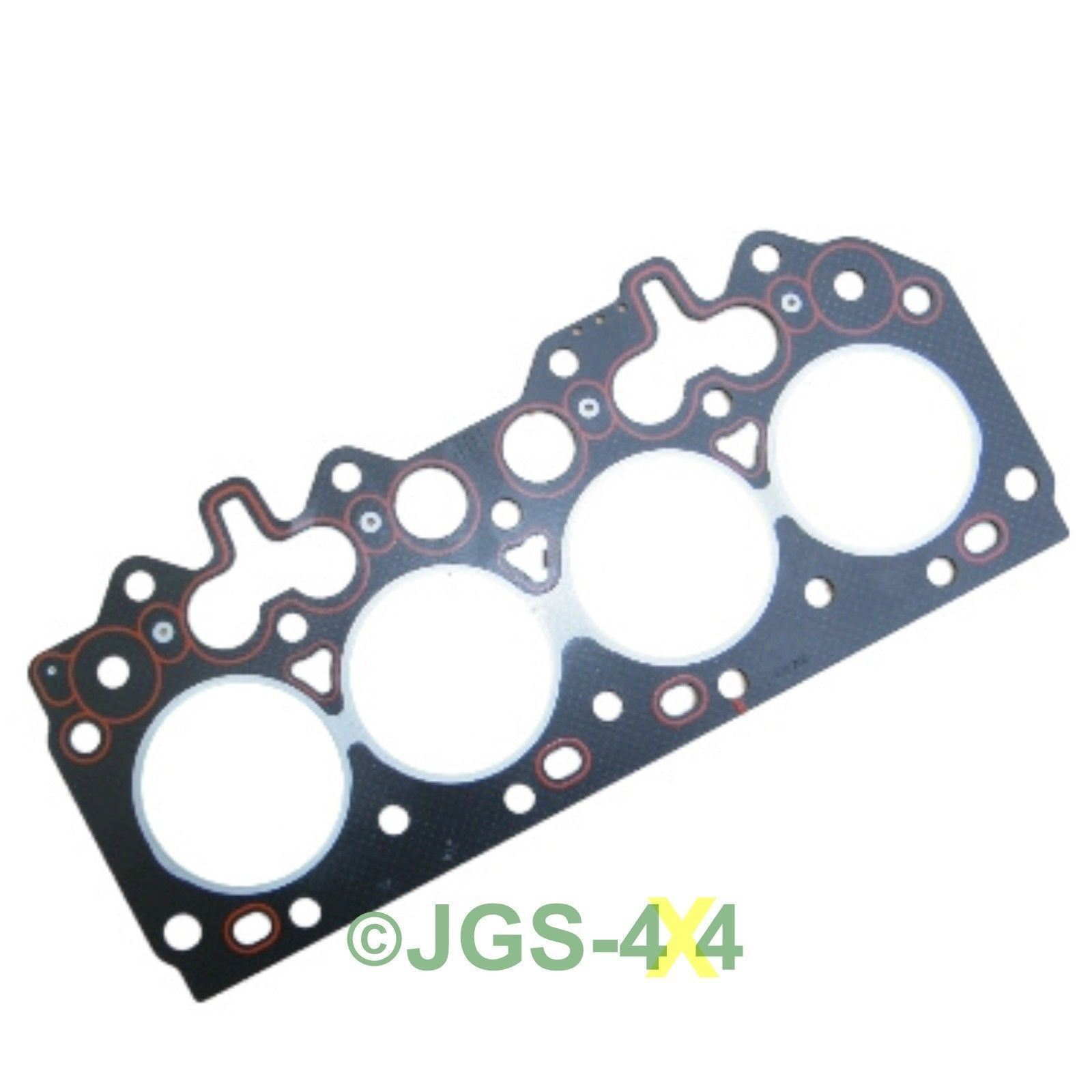 1998 Land Rover Range Rover Head Gasket: Land Rover Defender & Discovery 300TDi Cylinder Head