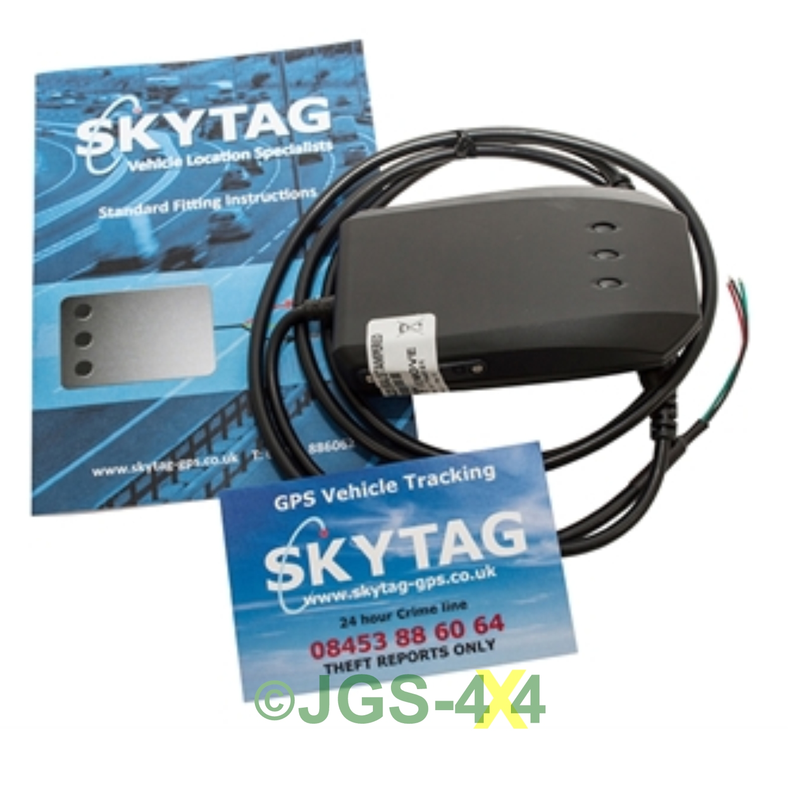 Protect Your Valuable The Land Rover The Tractor The Caravan The Classic Car The Sports Car Etc With Skytag Tracking System
