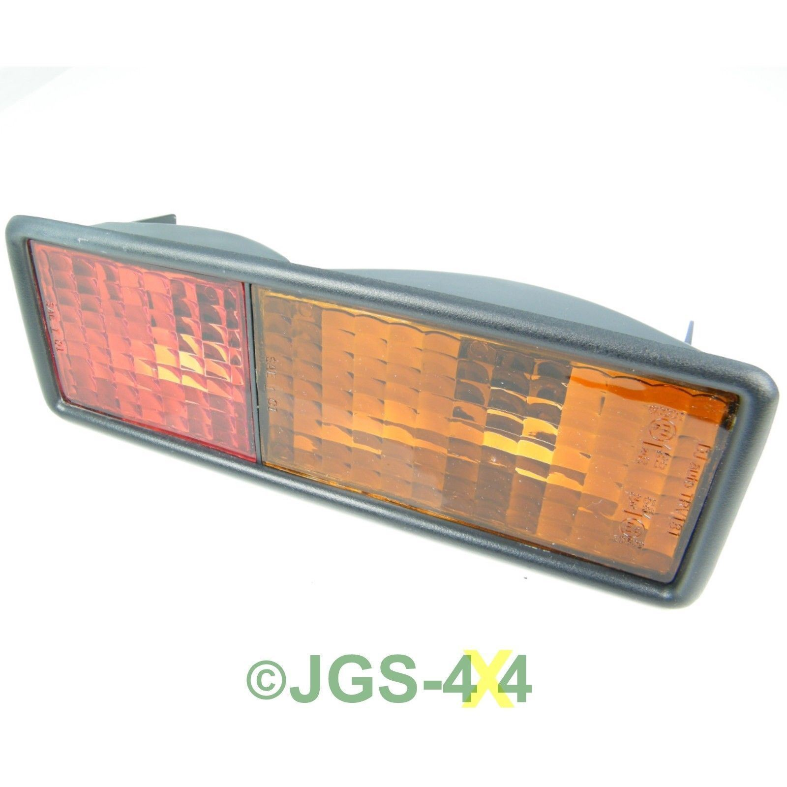 Land Rover Discovery 1 Rear Bumper Lamp Light Left LH