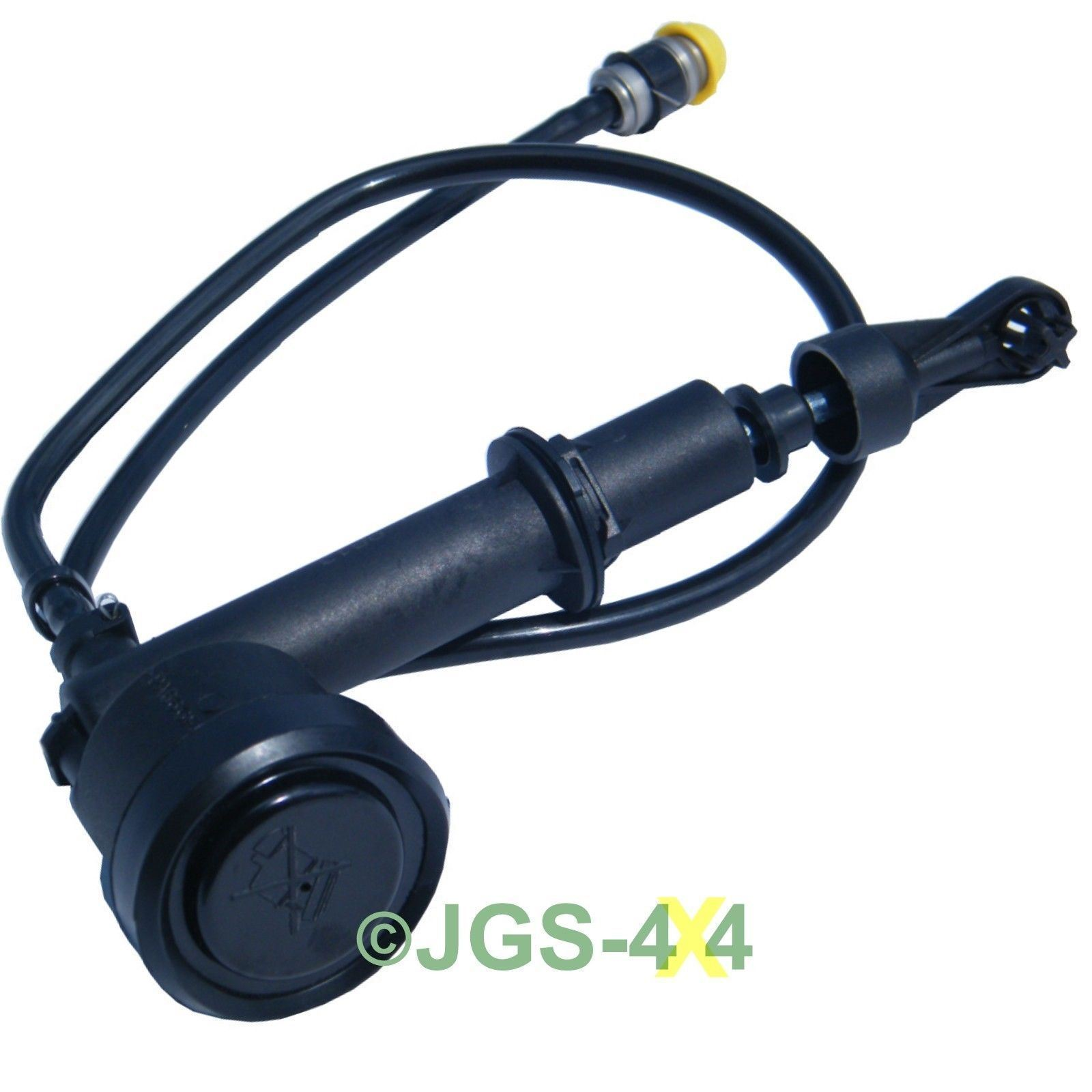 land rover freelander td4 clutch master cylinder pipe stc000020 ebay. Black Bedroom Furniture Sets. Home Design Ideas