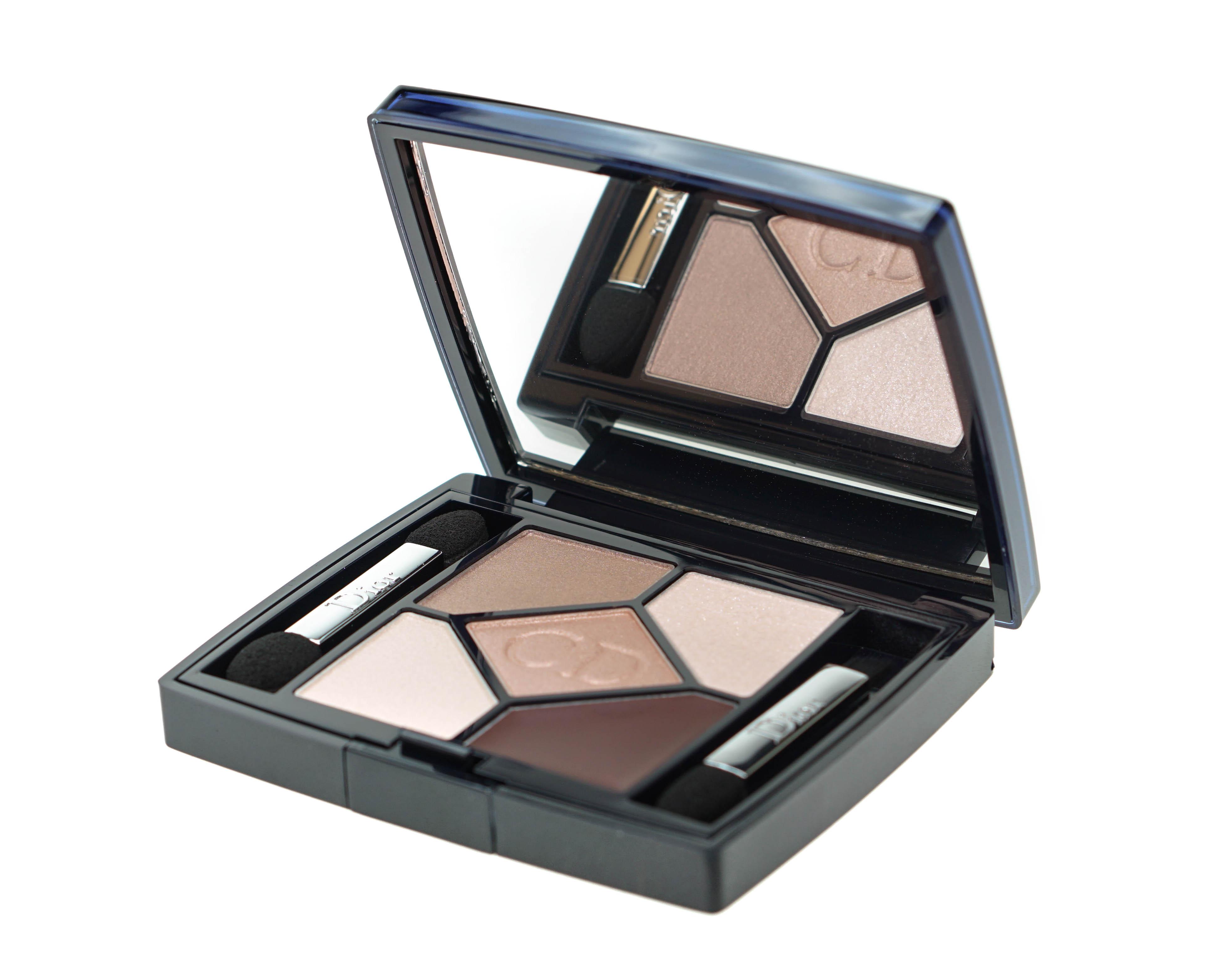 Dior 5 couleurs designer eyeshadow palette nude pink design 508 neutral cream eur 30 79 - Palette de couleur html ...