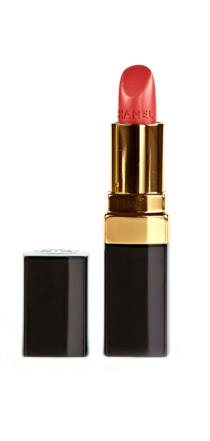 chanel rouge coco hydrating creme lip colour lipstick mademoiselle gardenia ebay. Black Bedroom Furniture Sets. Home Design Ideas