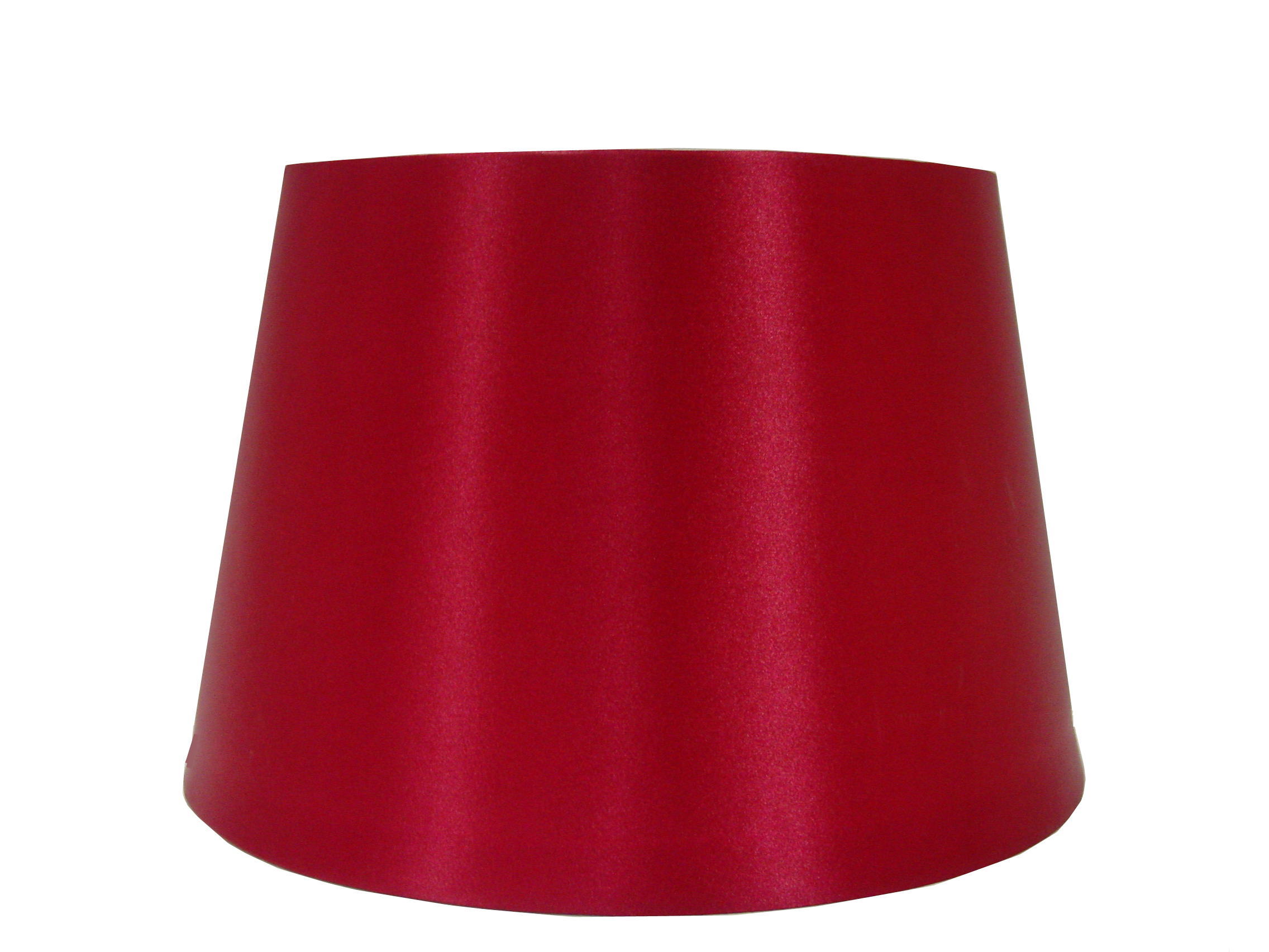 14 Quot Satin Drum Ceiling Table Lamp Shade Lampshade Plum