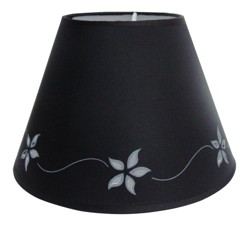 star flower coolie ceiling table lamp shade 10 12 ebay. Black Bedroom Furniture Sets. Home Design Ideas