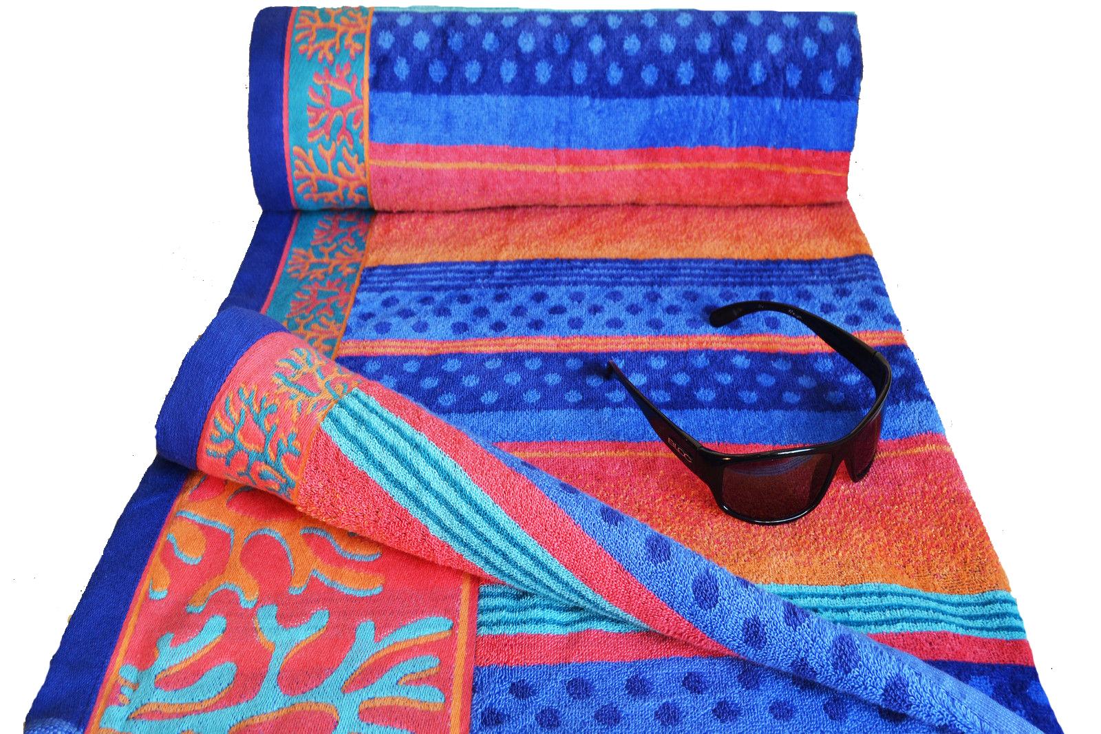 Jumbo Beach Towels Uk