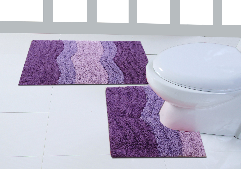 Ripple 2 piece bathroom bath set rectangular bath and for Full bath set