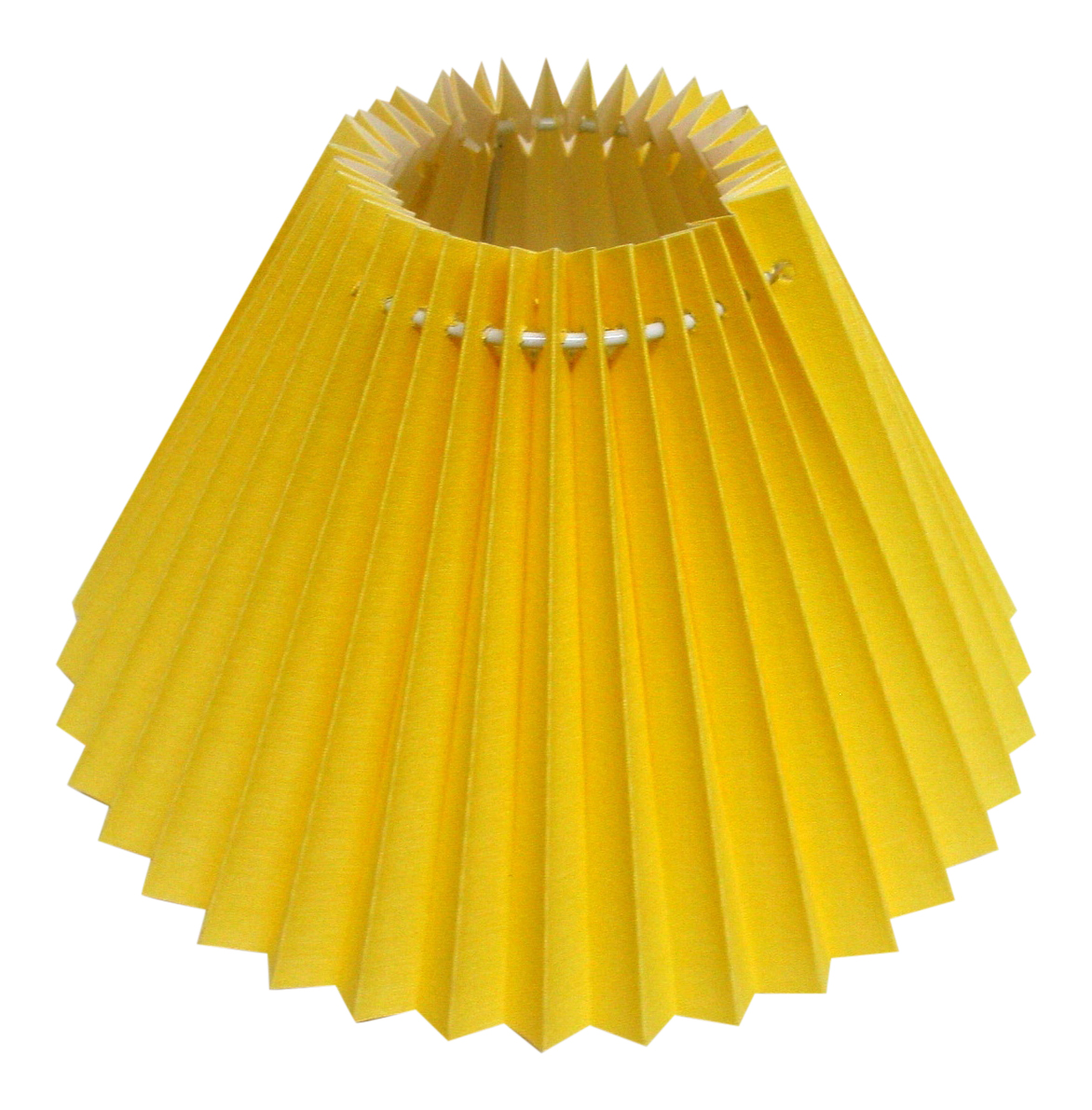 new 10 pleated coolie pendant ceiling table lamp shade ebay. Black Bedroom Furniture Sets. Home Design Ideas