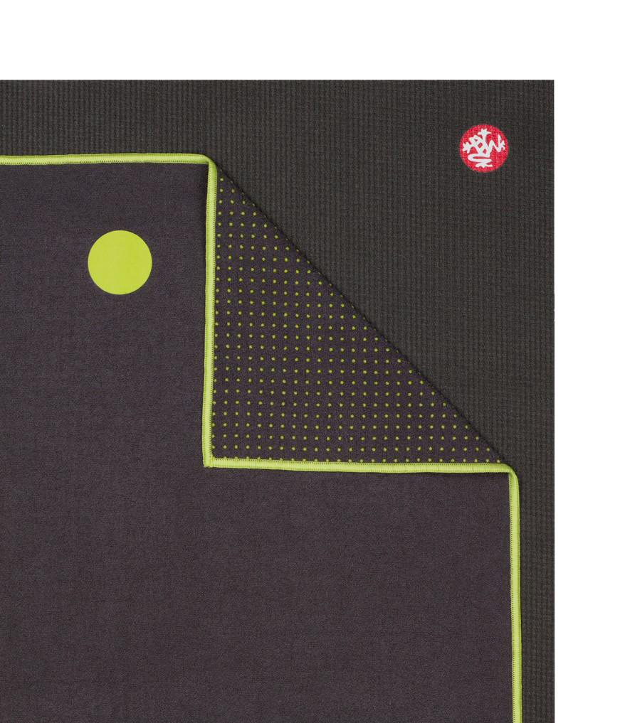 Yoga Towel Uk: Manduka Yogitoes Skidless Non-Slip Absorbent Yoga Mat