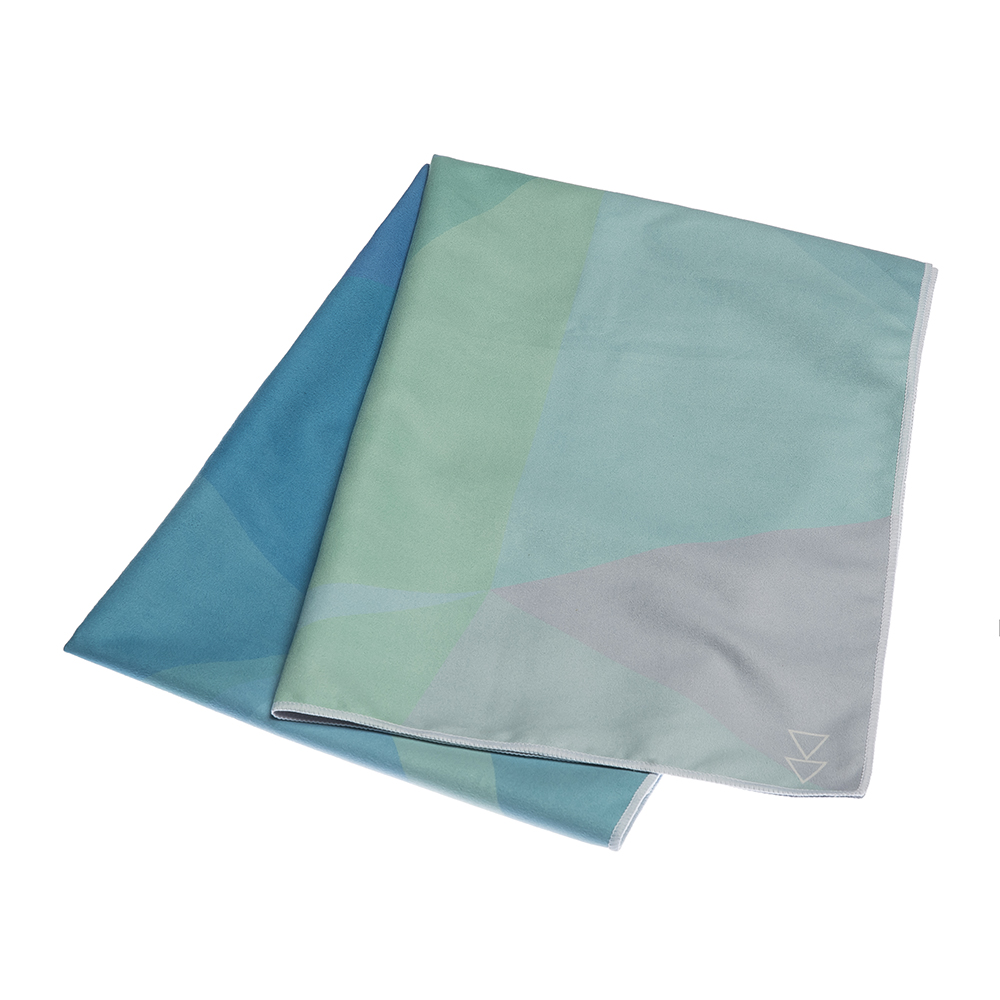 Yoga Design Lab Super Lightweight Ultra Absorbent