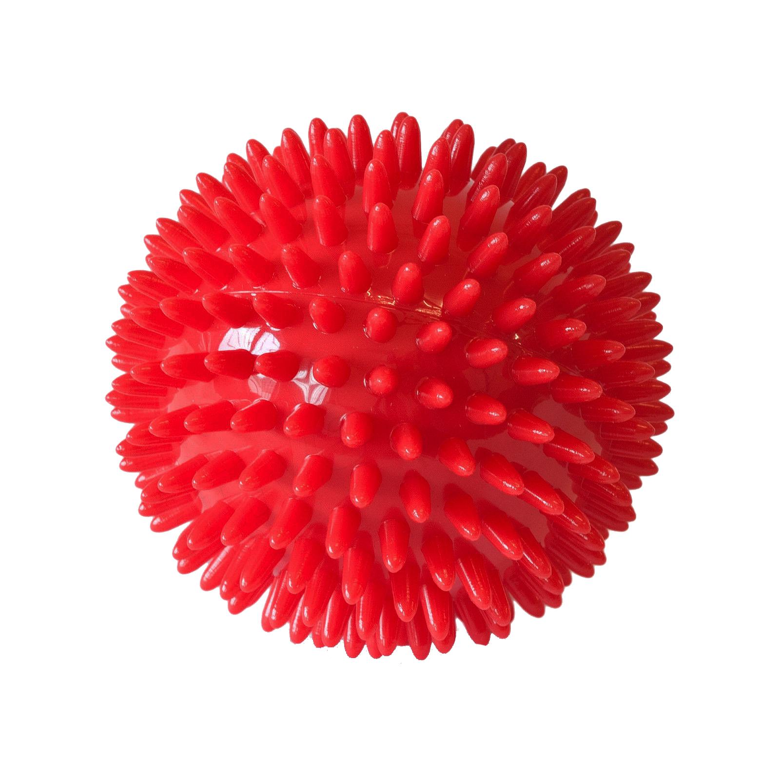 Yoga Studio Spikey Massage Gym Balls Spiky Yoga Stress