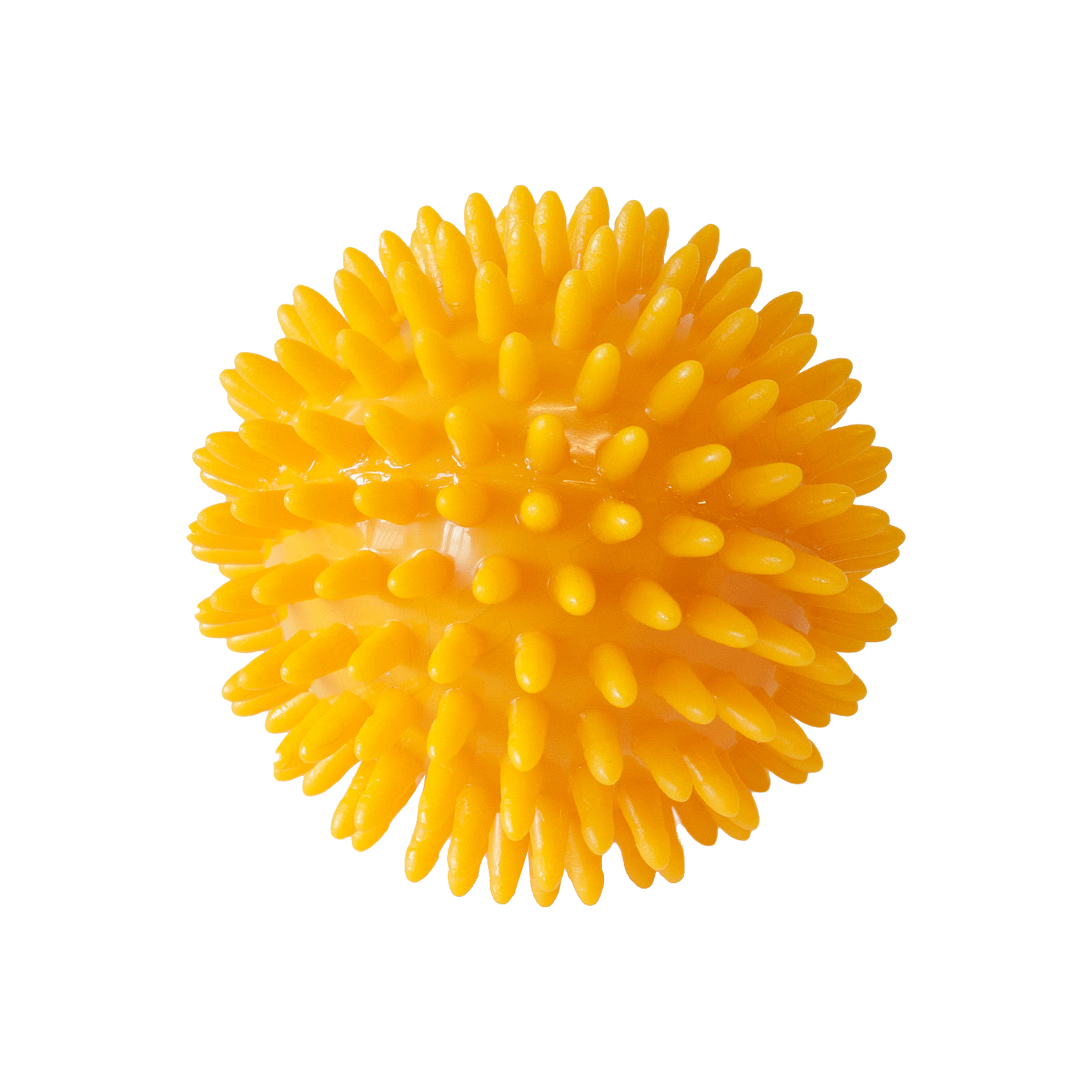 Yoga Studio Spikey Massage Gym Balls Spiky Yoga Stress