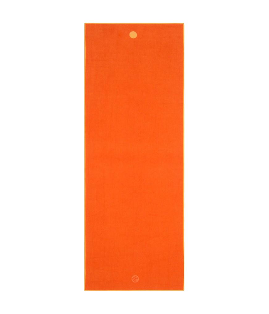 Yoga Towel Chakra: Manduka Yogitoes Yoga Non Slip Skidless Mat Towel