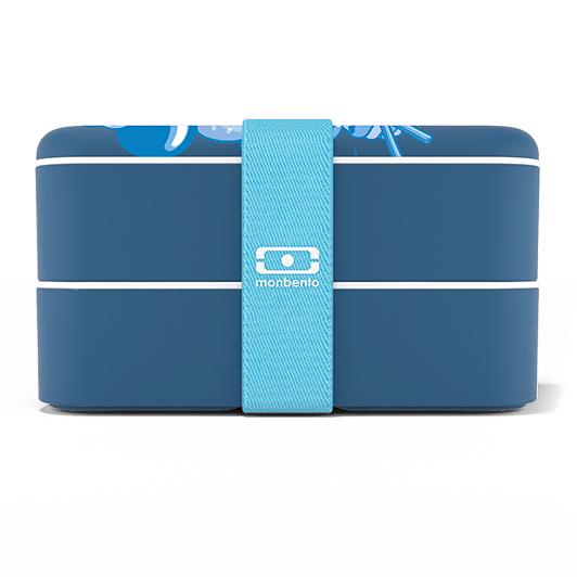 monbento original portable travel picnic storage airtight slim bento lunch box ebay. Black Bedroom Furniture Sets. Home Design Ideas
