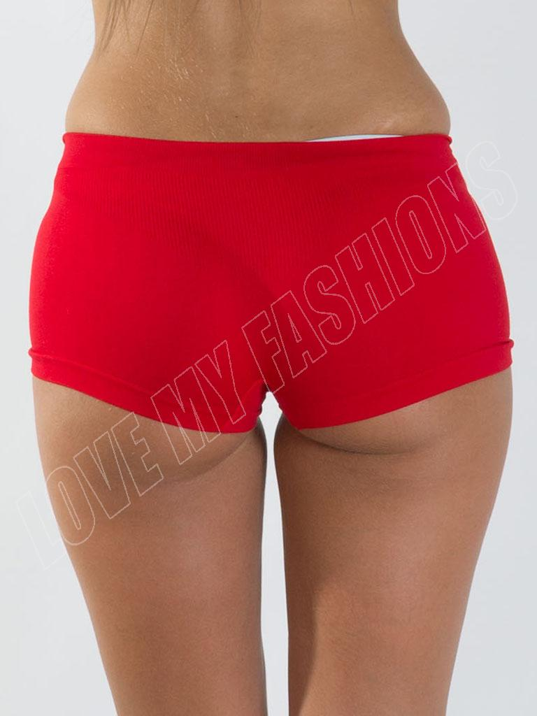 Plus Size Panties. Get the full support you want with women's plus size panties. Available in a wide variety of colors and styles, these undergarments are basic essentials that should be added to any woman's top drawer.