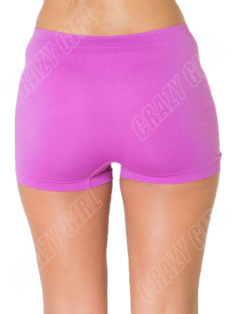 Womens Underwear Shorts