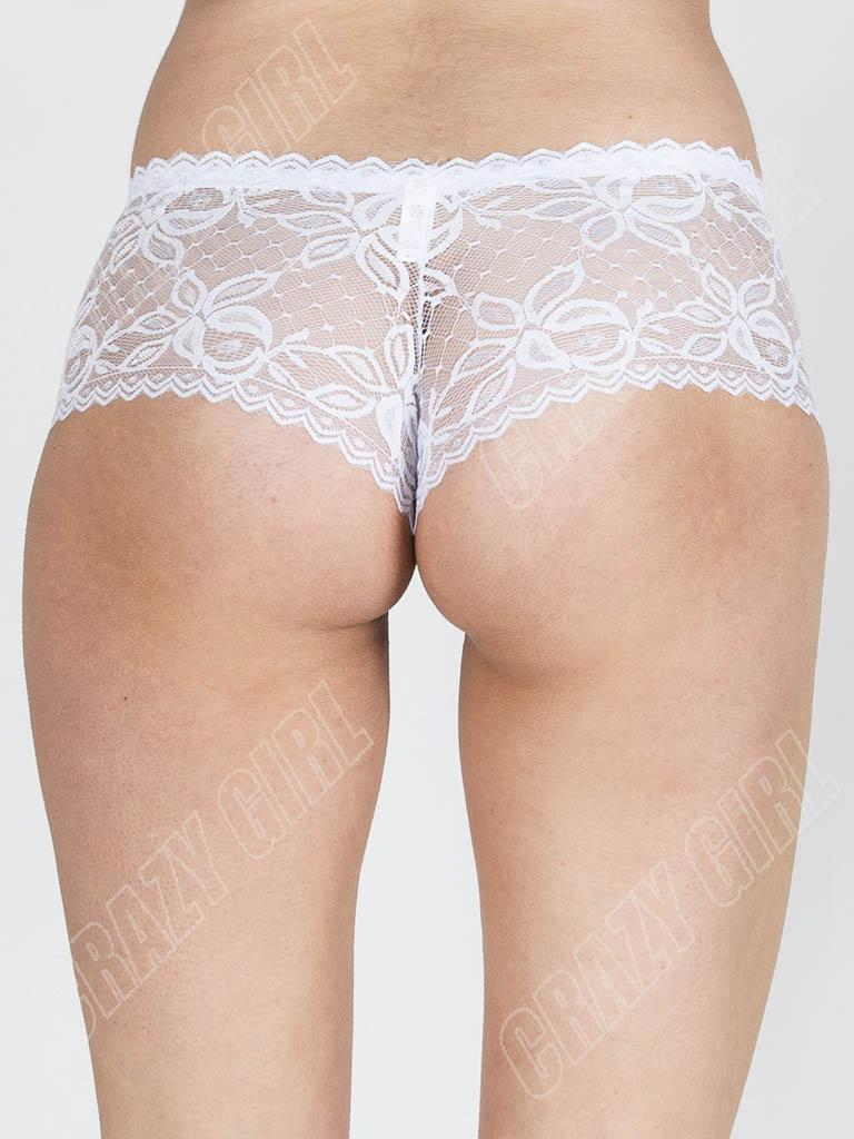 Free to Live 5 Pack Women's Lace Panties - Trimmed Boyshorts Underwear. by Free to Live. $ $ 14 95 Prime. FREE Shipping on eligible orders. Some sizes are Prime eligible. 4 out of 5 stars Product Features Trimmed lace panties. Barbra's 6 Pack of Women's Regular & Plus Size Lace Boyshort Panties.