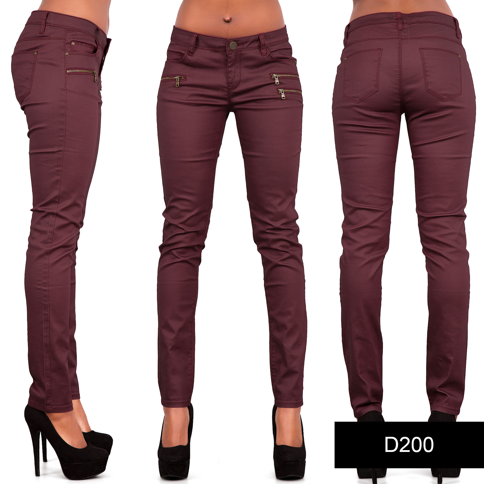 Enjoy free shipping and easy returns every day at Kohl's. Find great deals on Womens Red Jeans at Kohl's today!